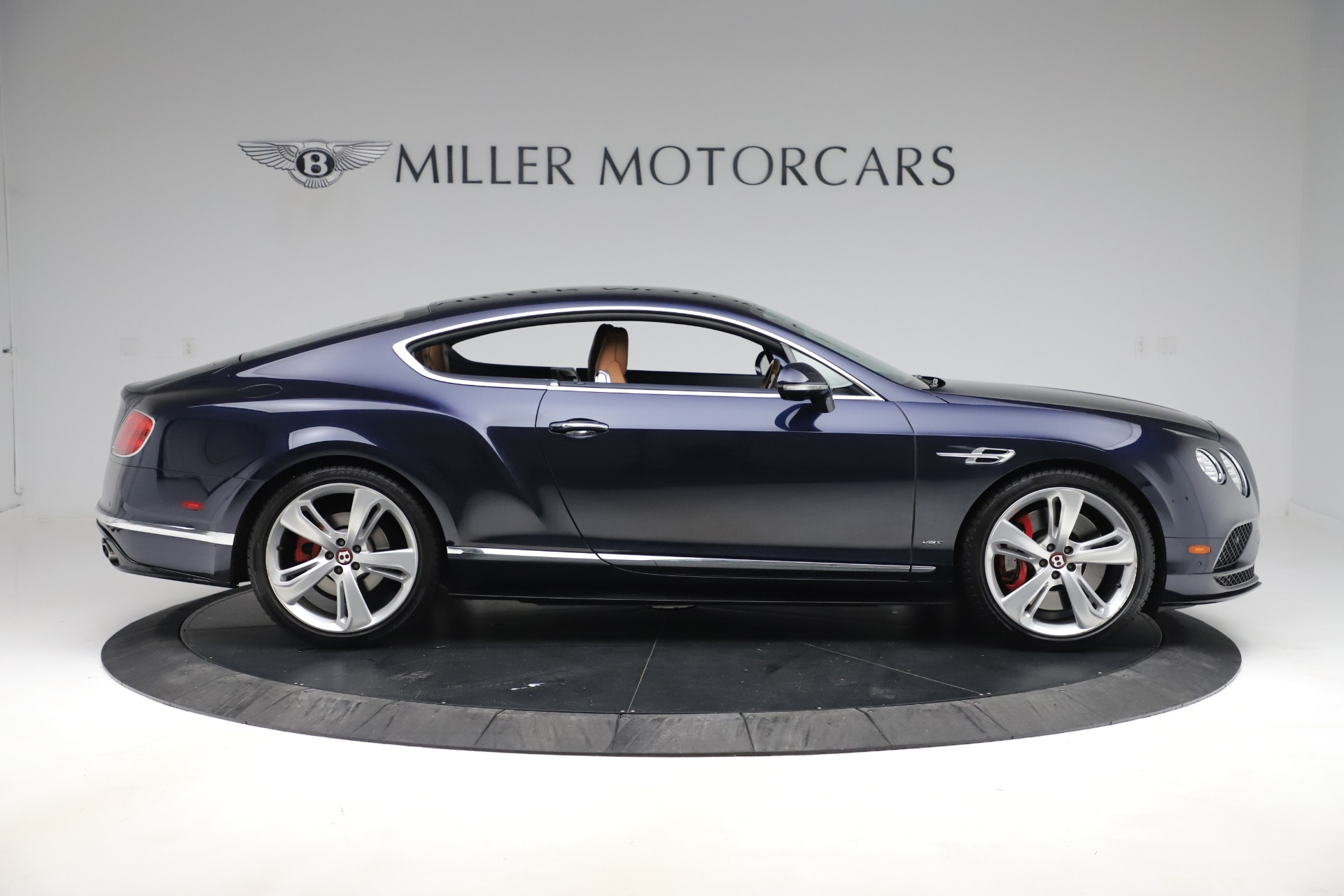 New 2017 Bentley Continental GT V8 S For Sale In Greenwich, CT 503_p8