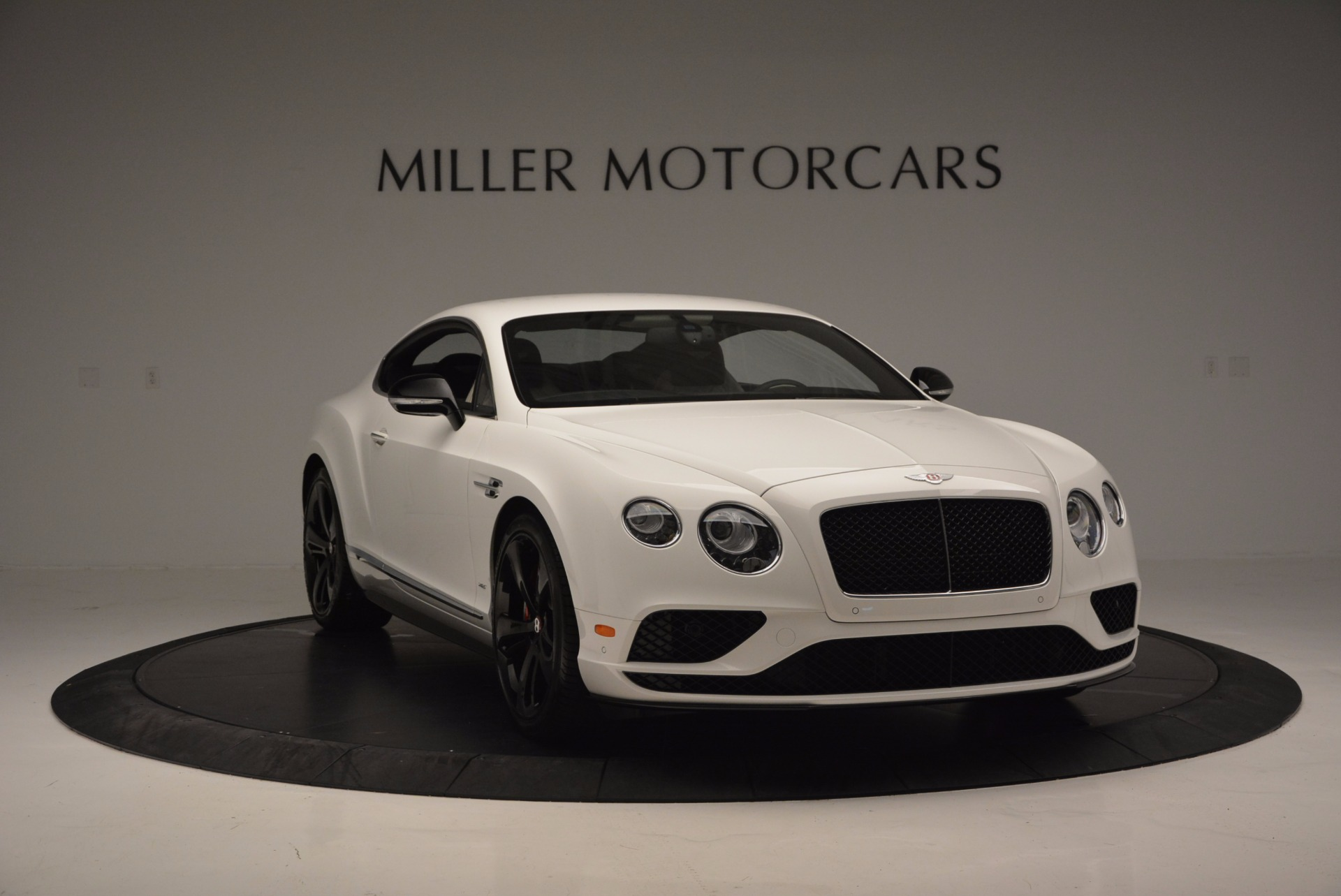 New 2017 Bentley Continental GT V8 S For Sale In Greenwich, CT 504_p11