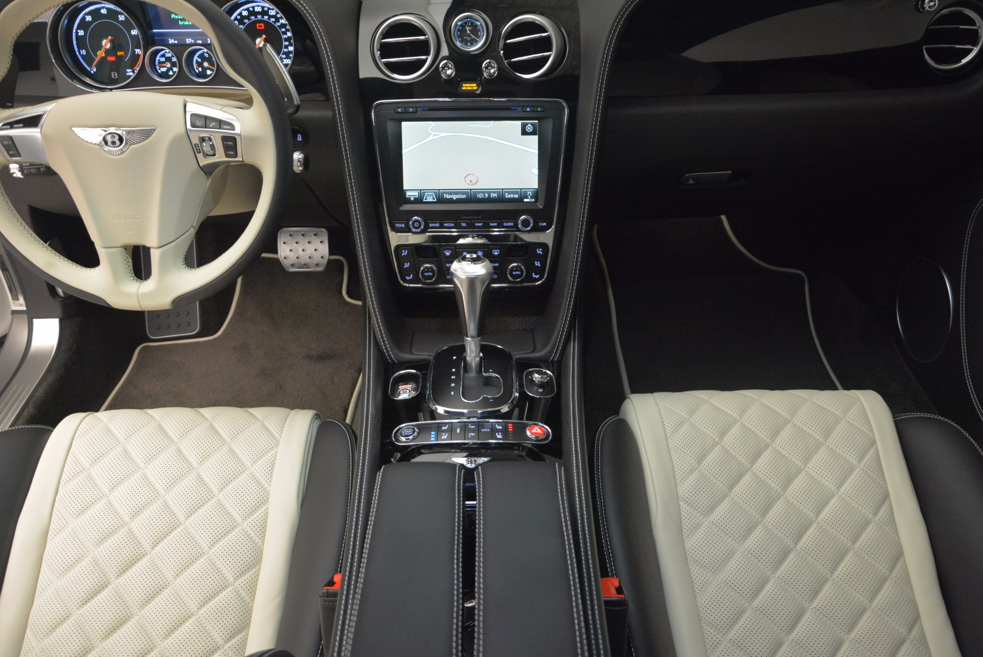 New 2017 Bentley Continental GT V8 S For Sale In Greenwich, CT 504_p29