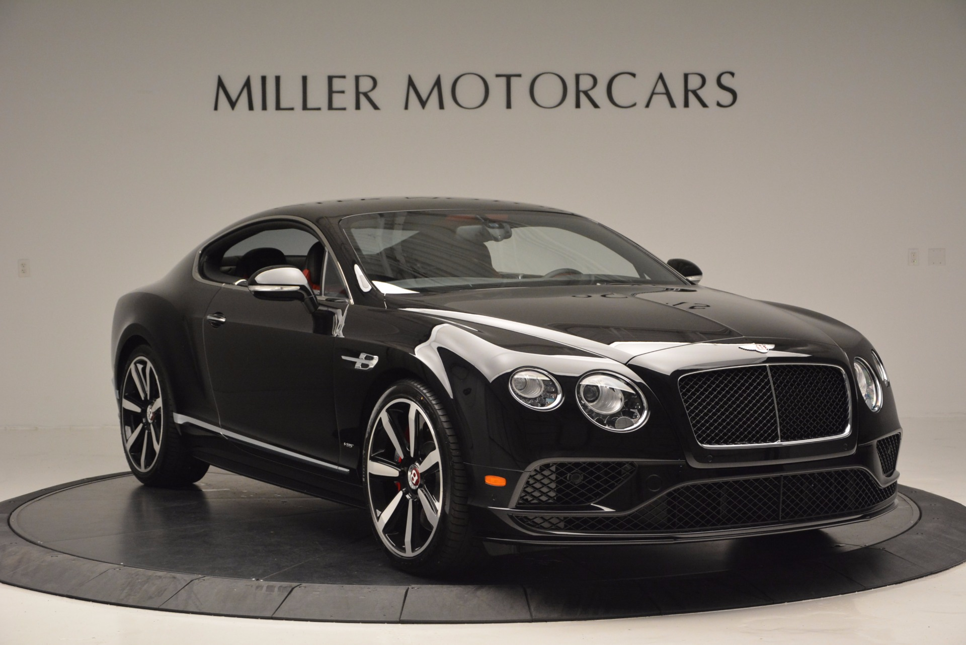 New 2017 Bentley Continental GT V8 S For Sale In Greenwich, CT 505_p11