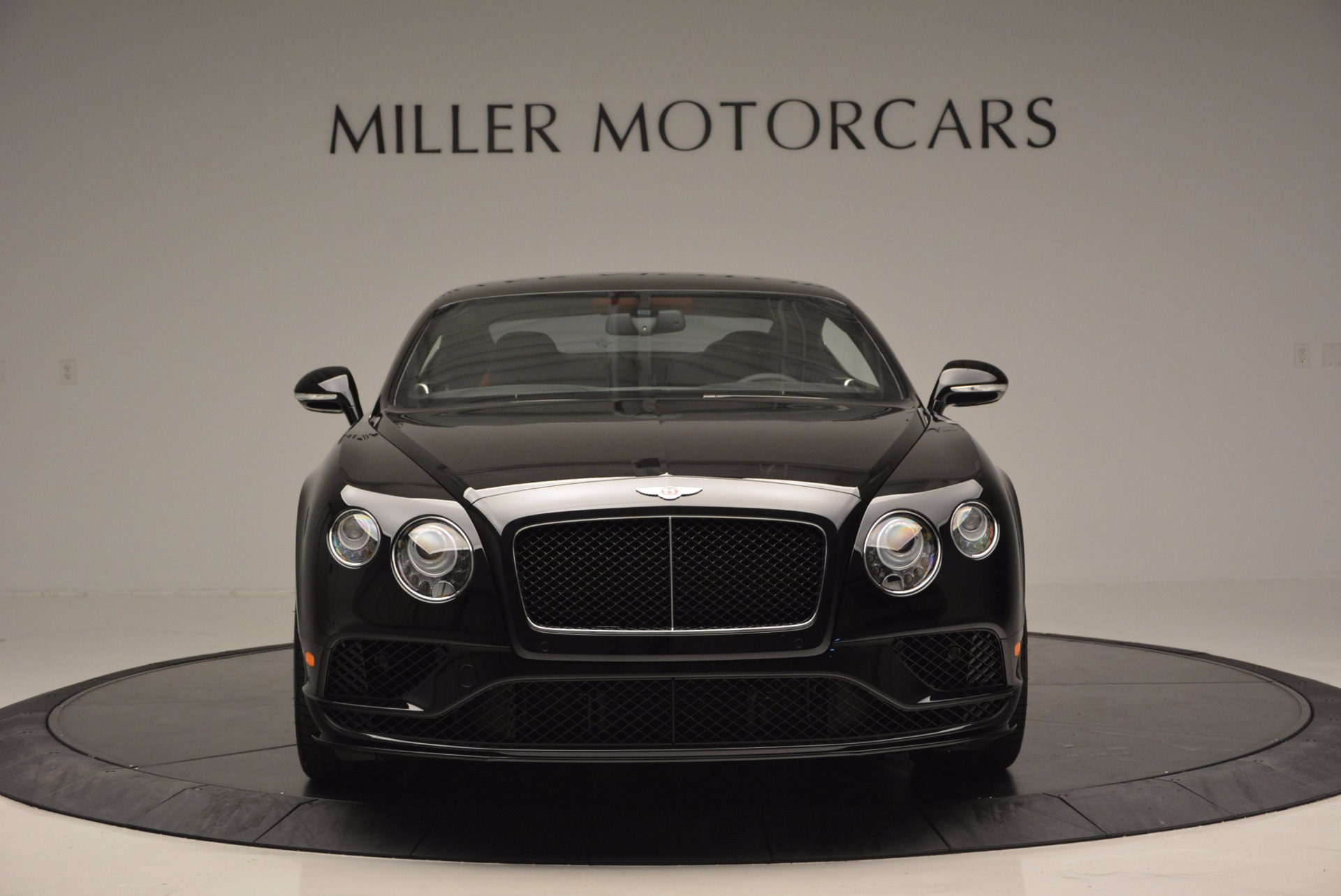 New 2017 Bentley Continental GT V8 S For Sale In Greenwich, CT 505_p12