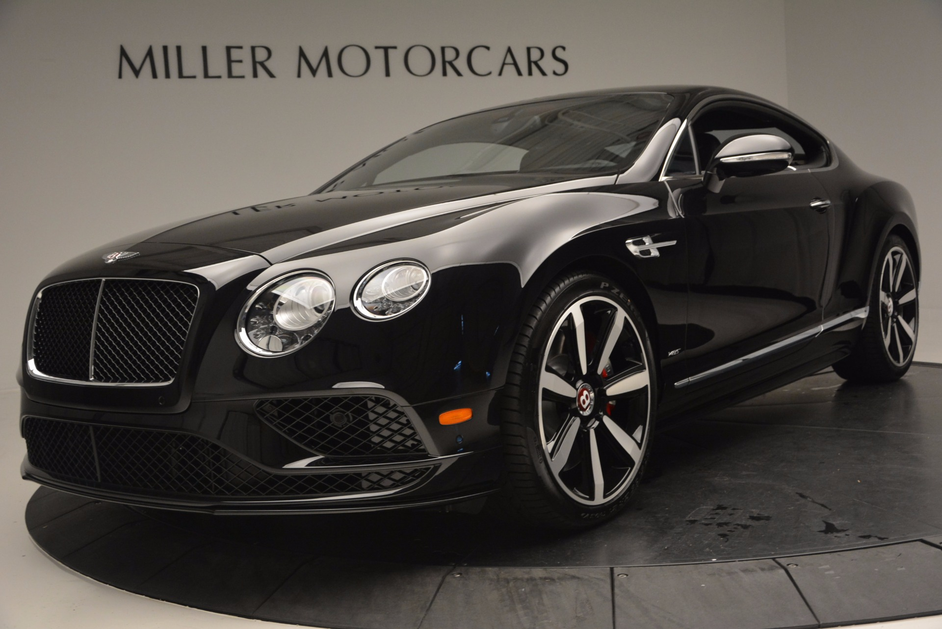 New 2017 Bentley Continental GT V8 S For Sale In Greenwich, CT 505_p16