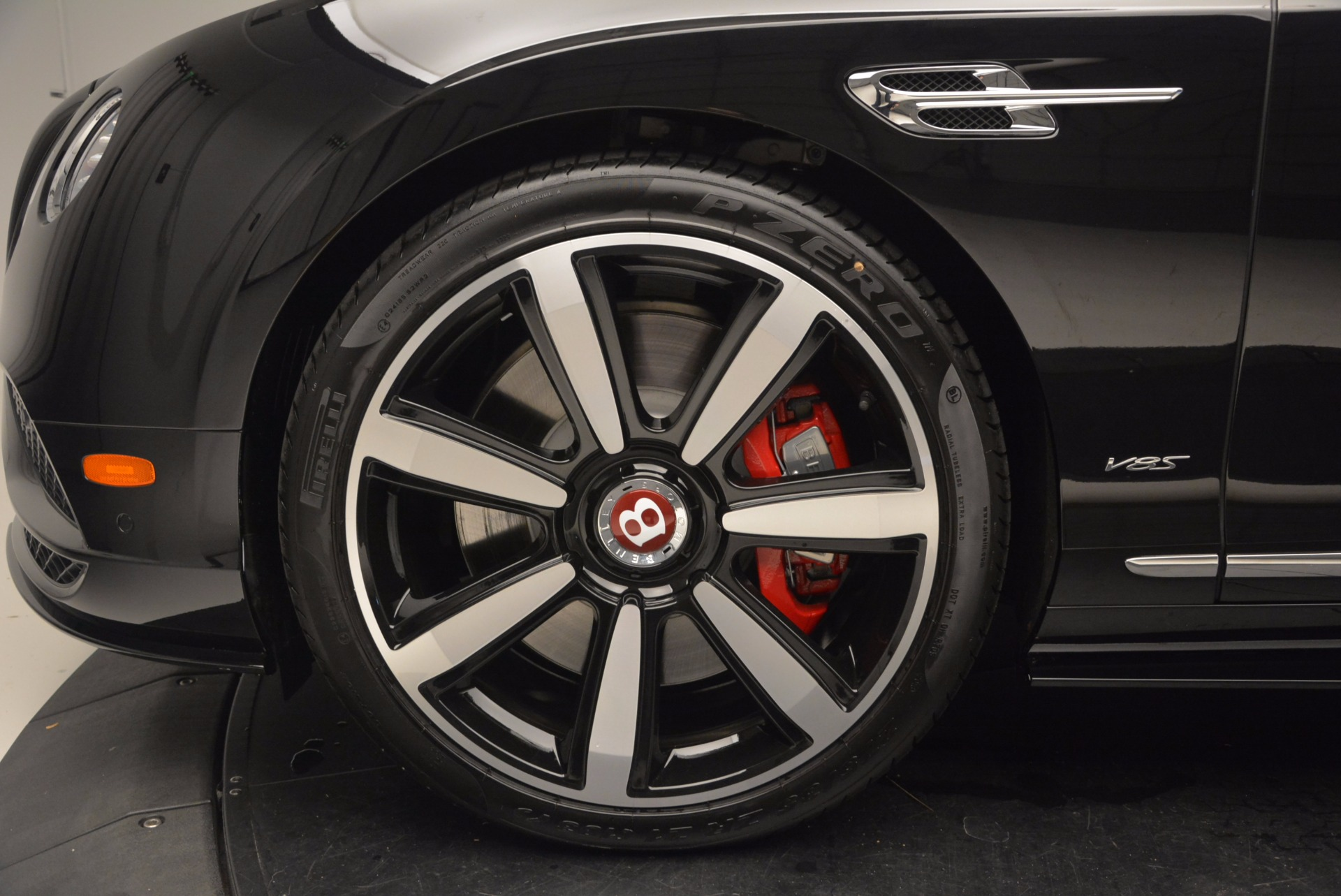 New 2017 Bentley Continental GT V8 S For Sale In Greenwich, CT 505_p17