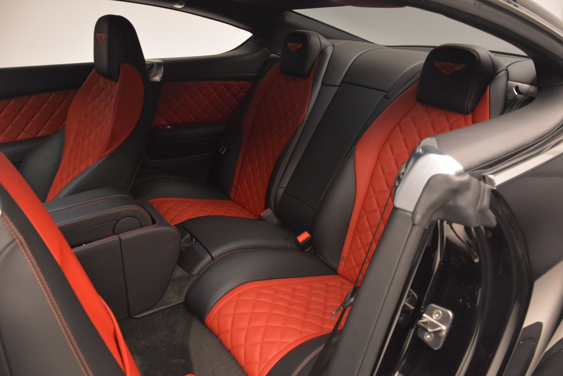 New 2017 Bentley Continental GT V8 S For Sale In Greenwich, CT 505_p25