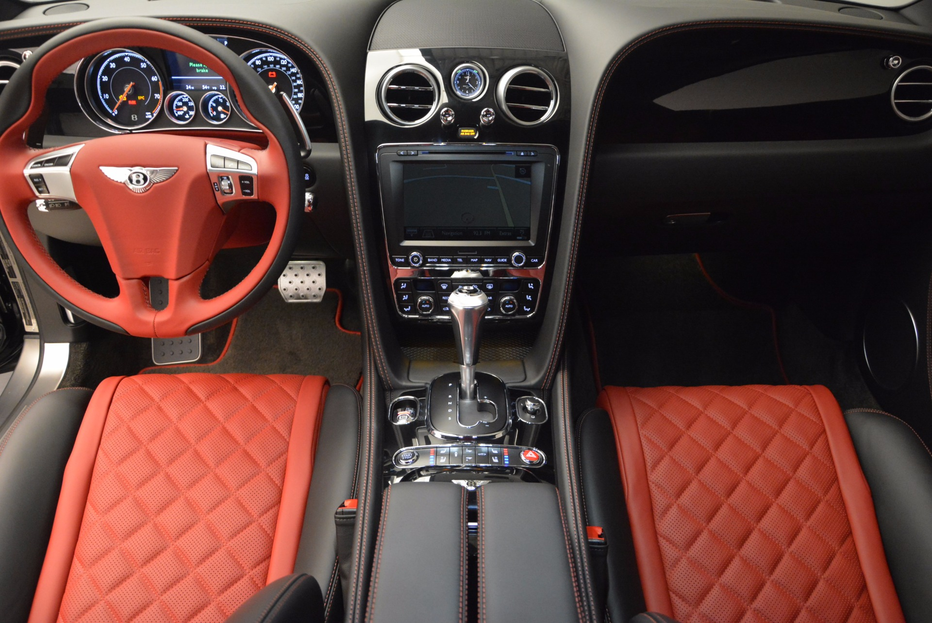 New 2017 Bentley Continental GT V8 S For Sale In Greenwich, CT 505_p27