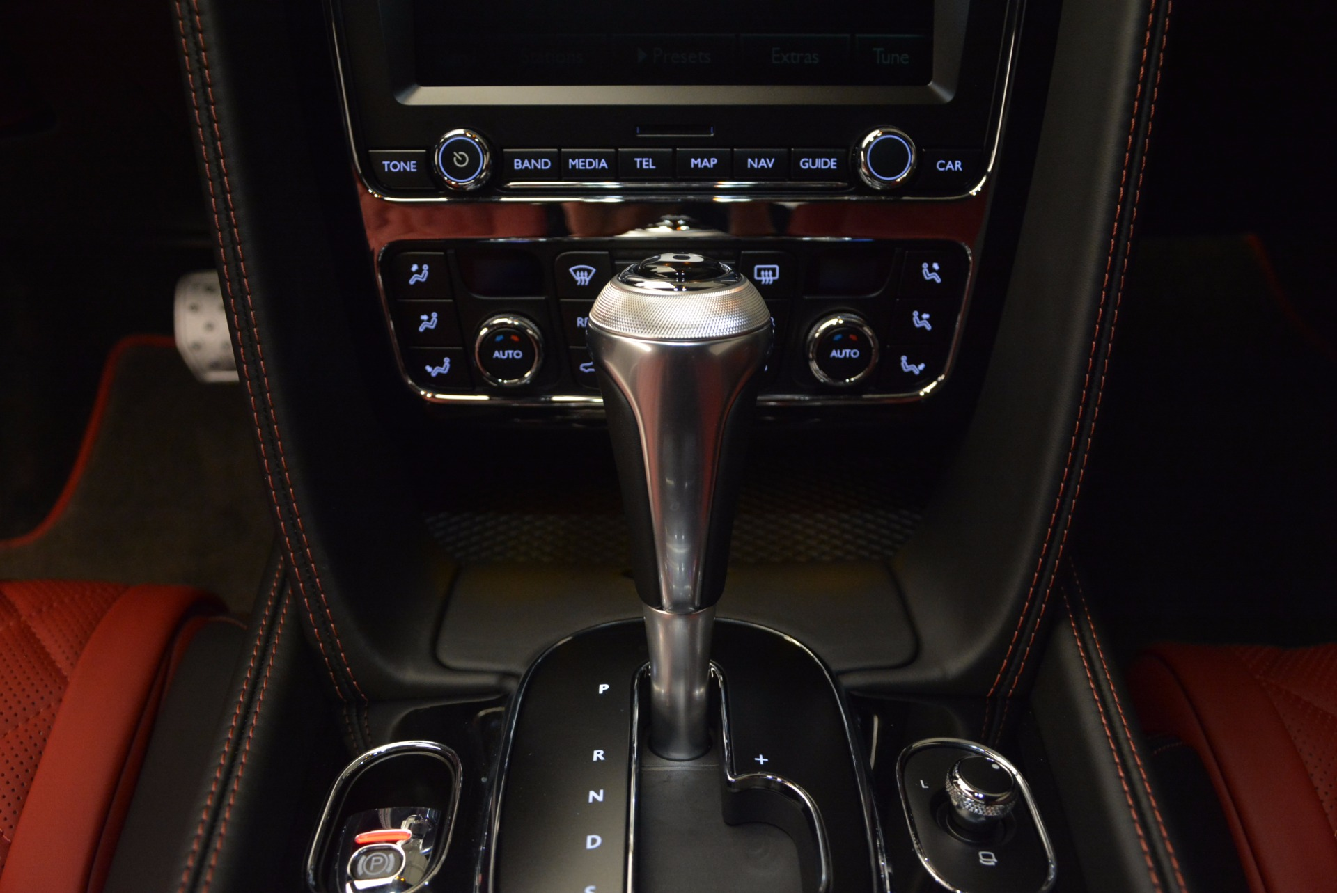 New 2017 Bentley Continental GT V8 S For Sale In Greenwich, CT 505_p30