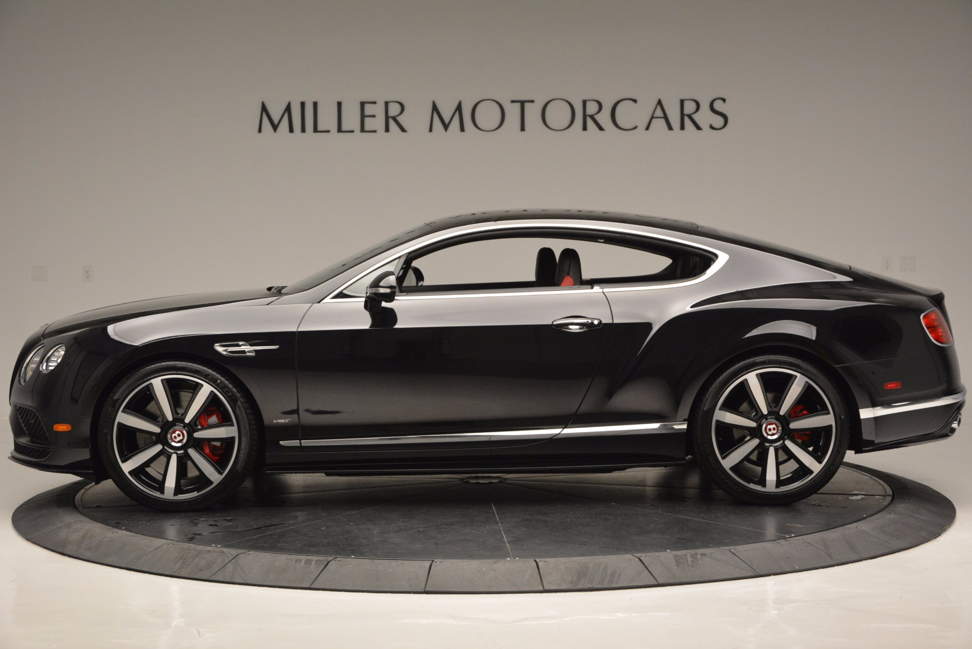 New 2017 Bentley Continental GT V8 S For Sale In Greenwich, CT 505_p3
