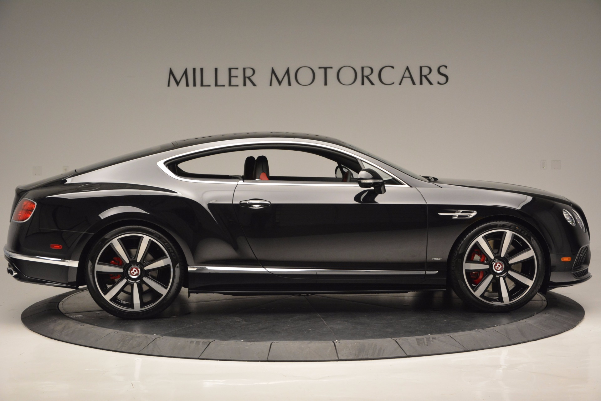 New 2017 Bentley Continental GT V8 S For Sale In Greenwich, CT 505_p9