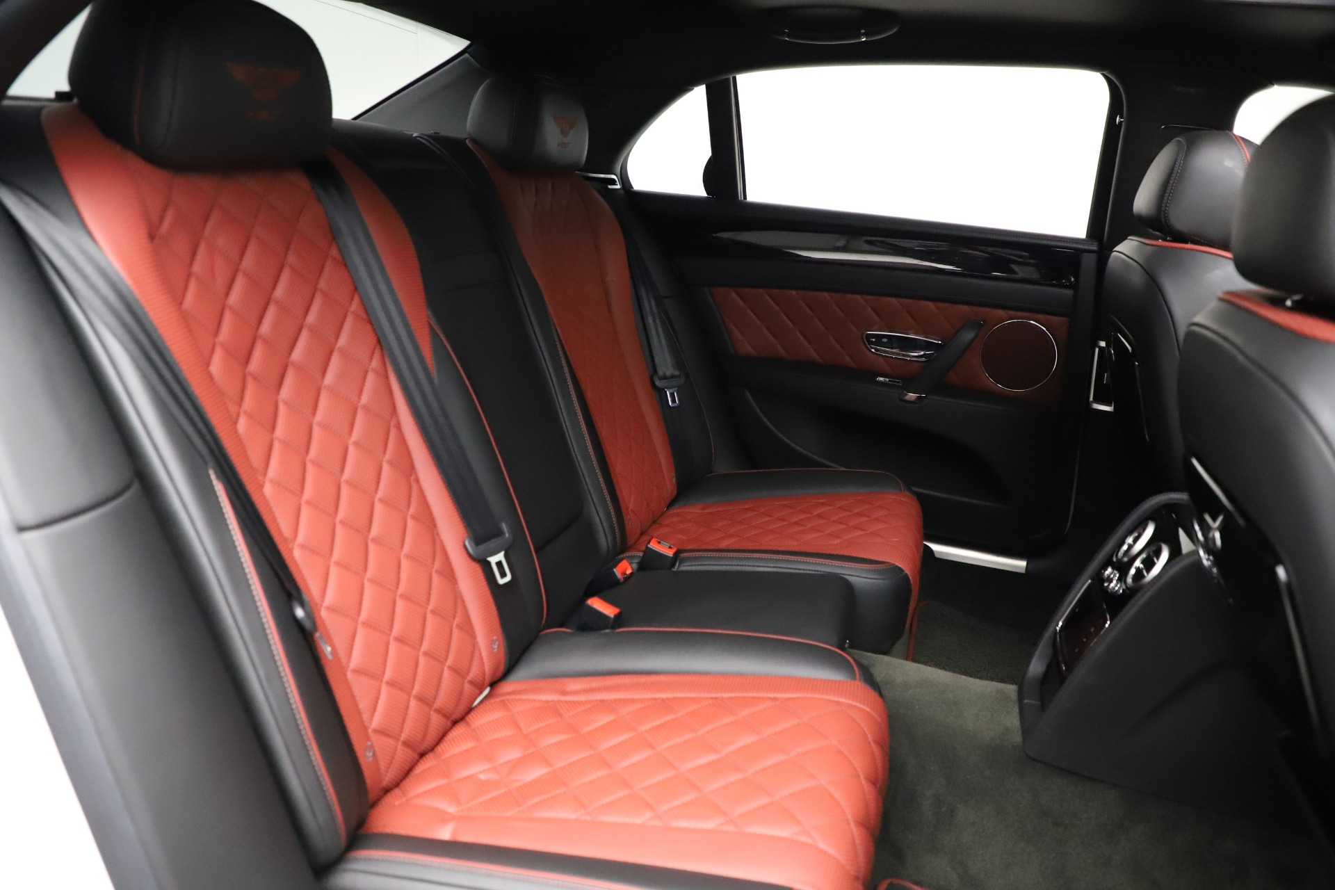 New 2017 Bentley Flying Spur V8 S For Sale In Greenwich, CT 507_p26