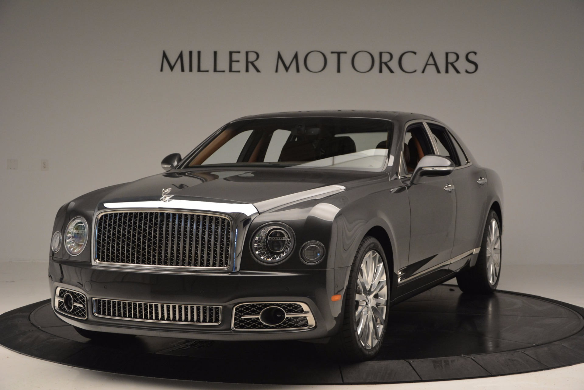 New 2017 Bentley Mulsanne  For Sale In Greenwich, CT