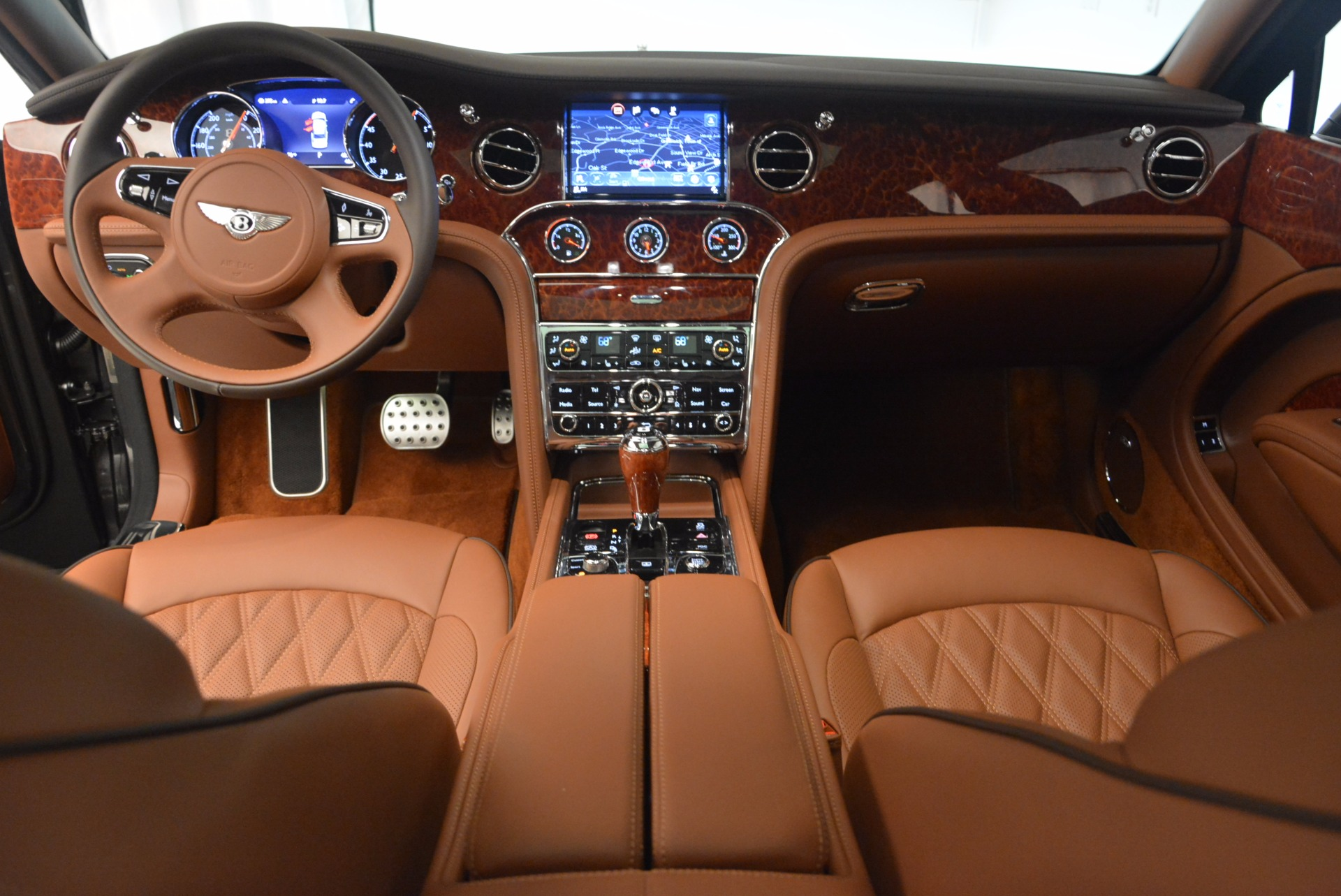 New 2017 Bentley Mulsanne  For Sale In Greenwich, CT 508_p37
