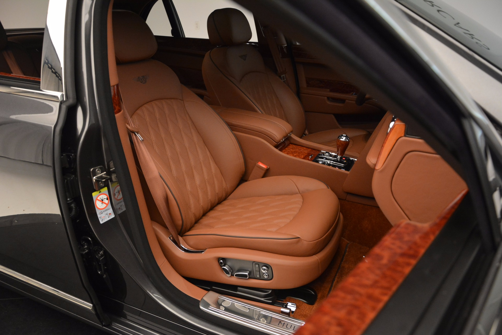 New 2017 Bentley Mulsanne  For Sale In Greenwich, CT 508_p49