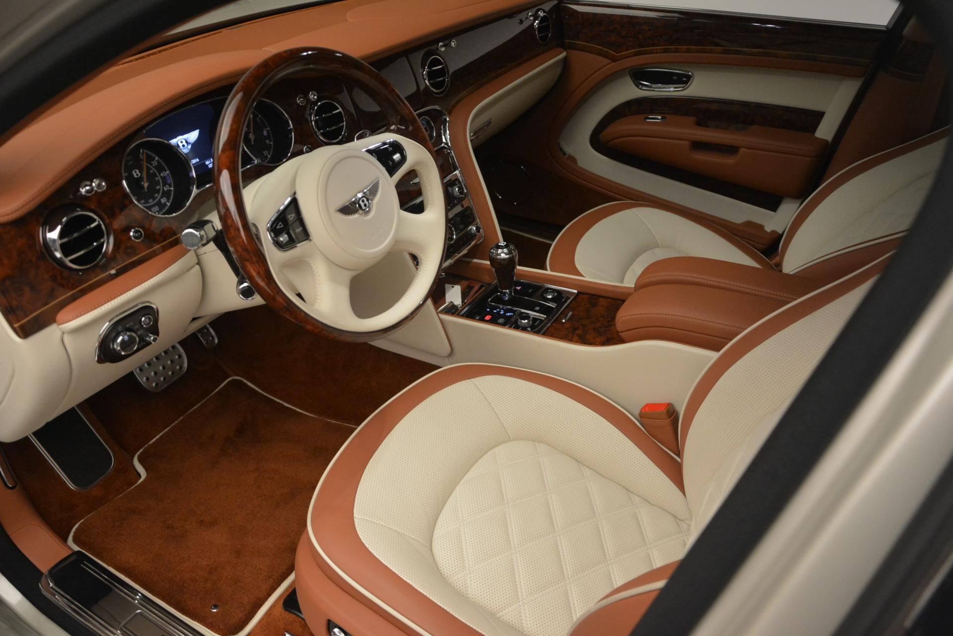 Used 2016 Bentley Mulsanne Speed  For Sale In Greenwich, CT 510_p21