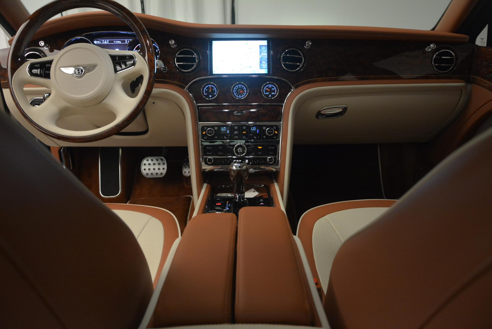 Used 2016 Bentley Mulsanne Speed  For Sale In Greenwich, CT 510_p35