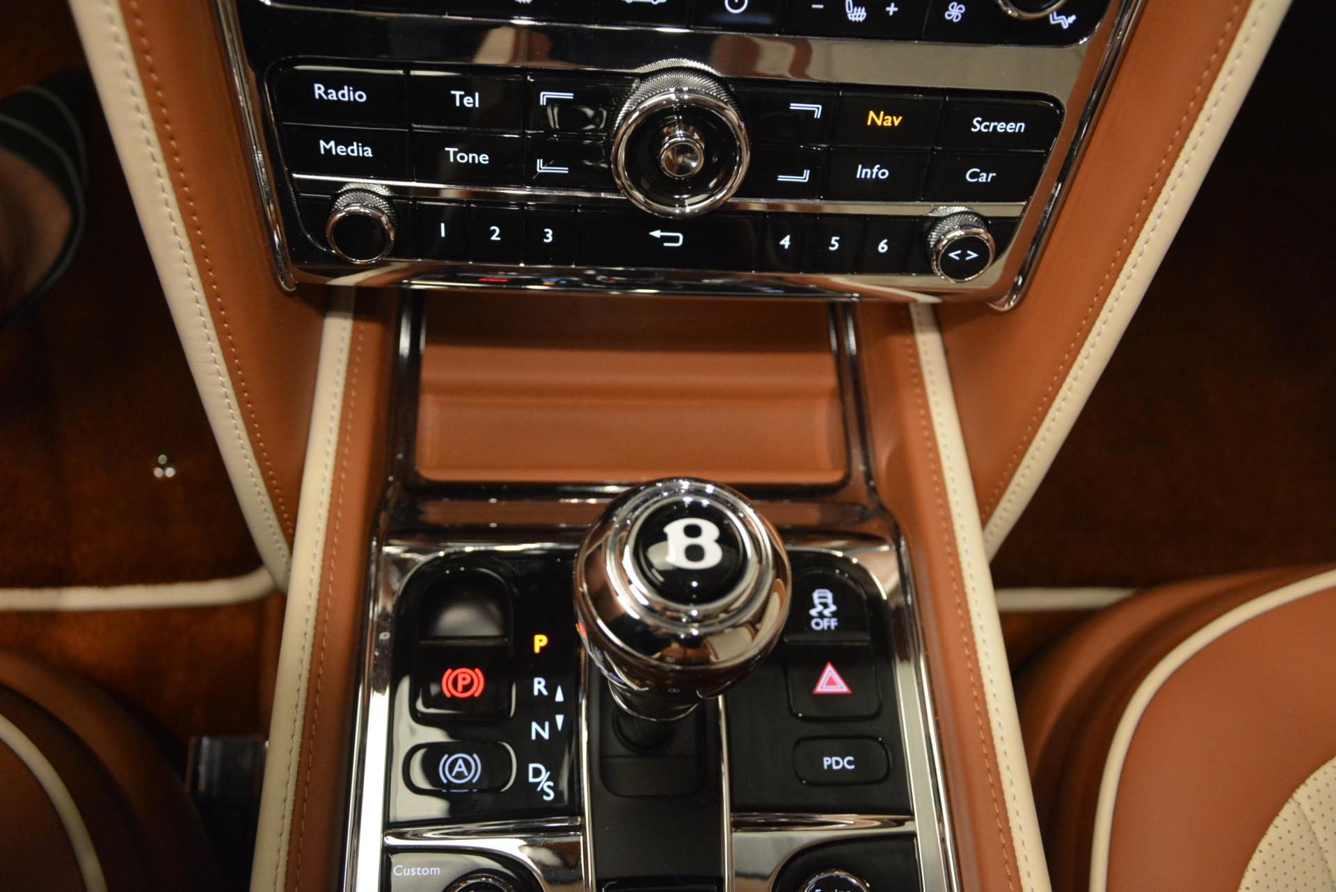 Used 2016 Bentley Mulsanne Speed  For Sale In Greenwich, CT 510_p40