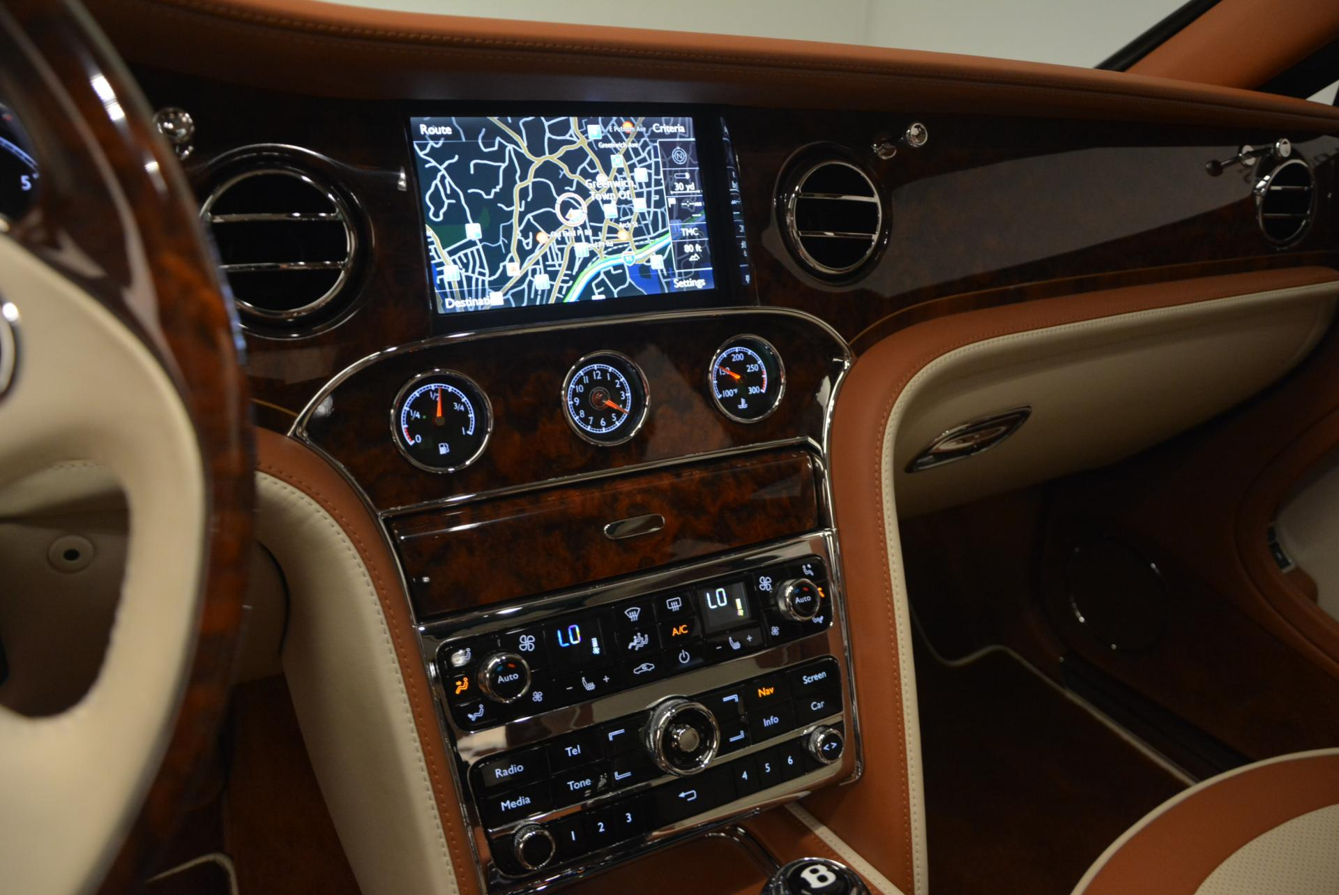 Used 2016 Bentley Mulsanne Speed  For Sale In Greenwich, CT 510_p41