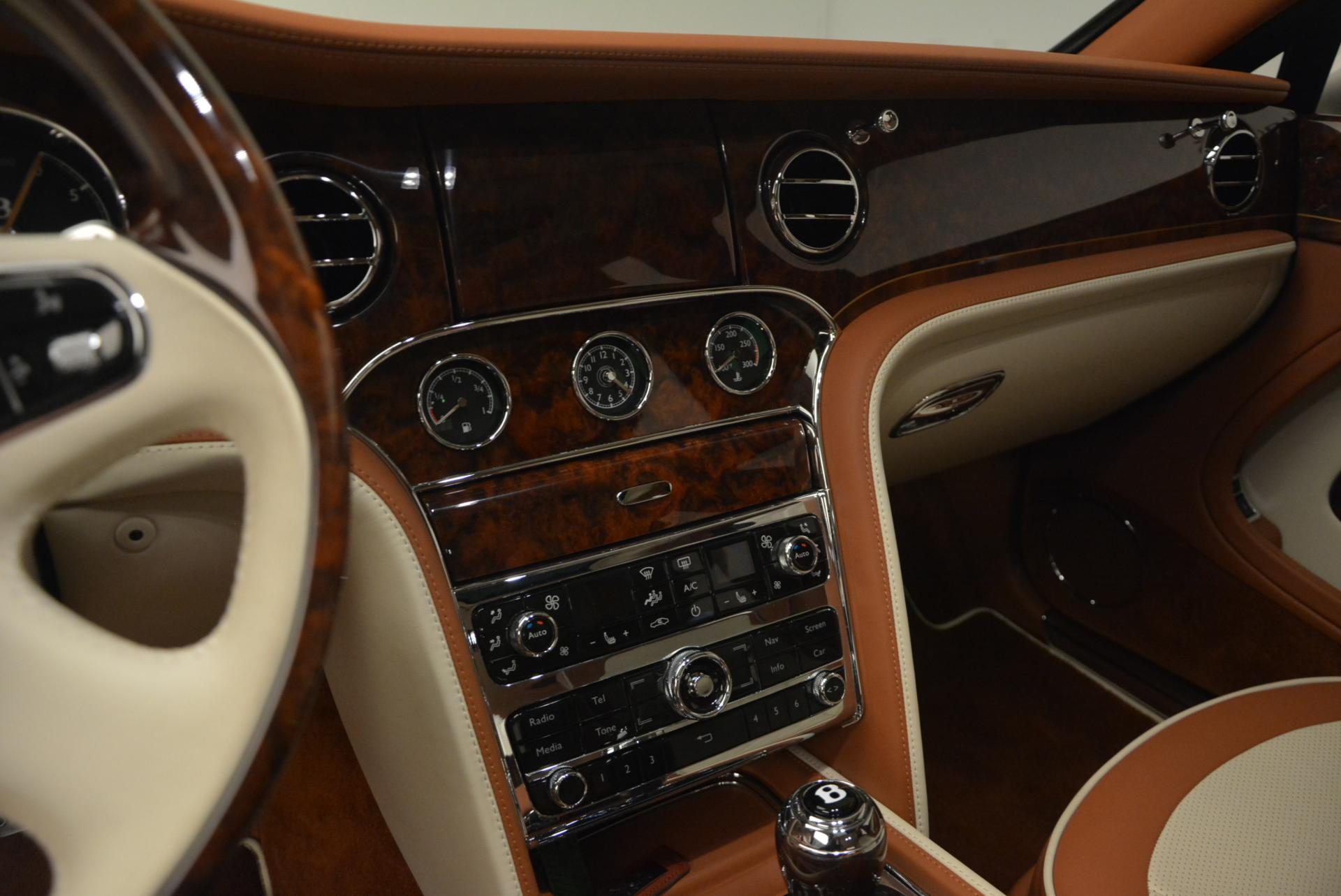 Used 2016 Bentley Mulsanne Speed  For Sale In Greenwich, CT 510_p42