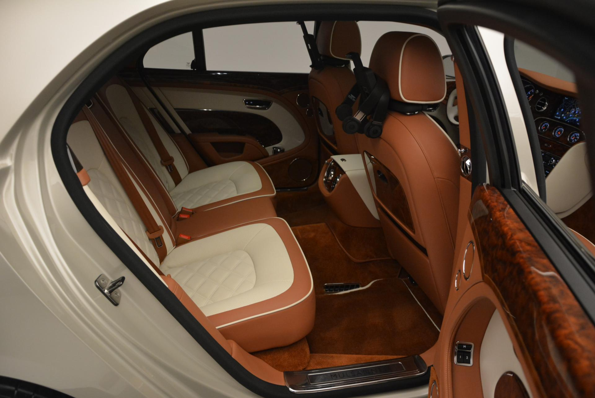 Used 2016 Bentley Mulsanne Speed  For Sale In Greenwich, CT 510_p49