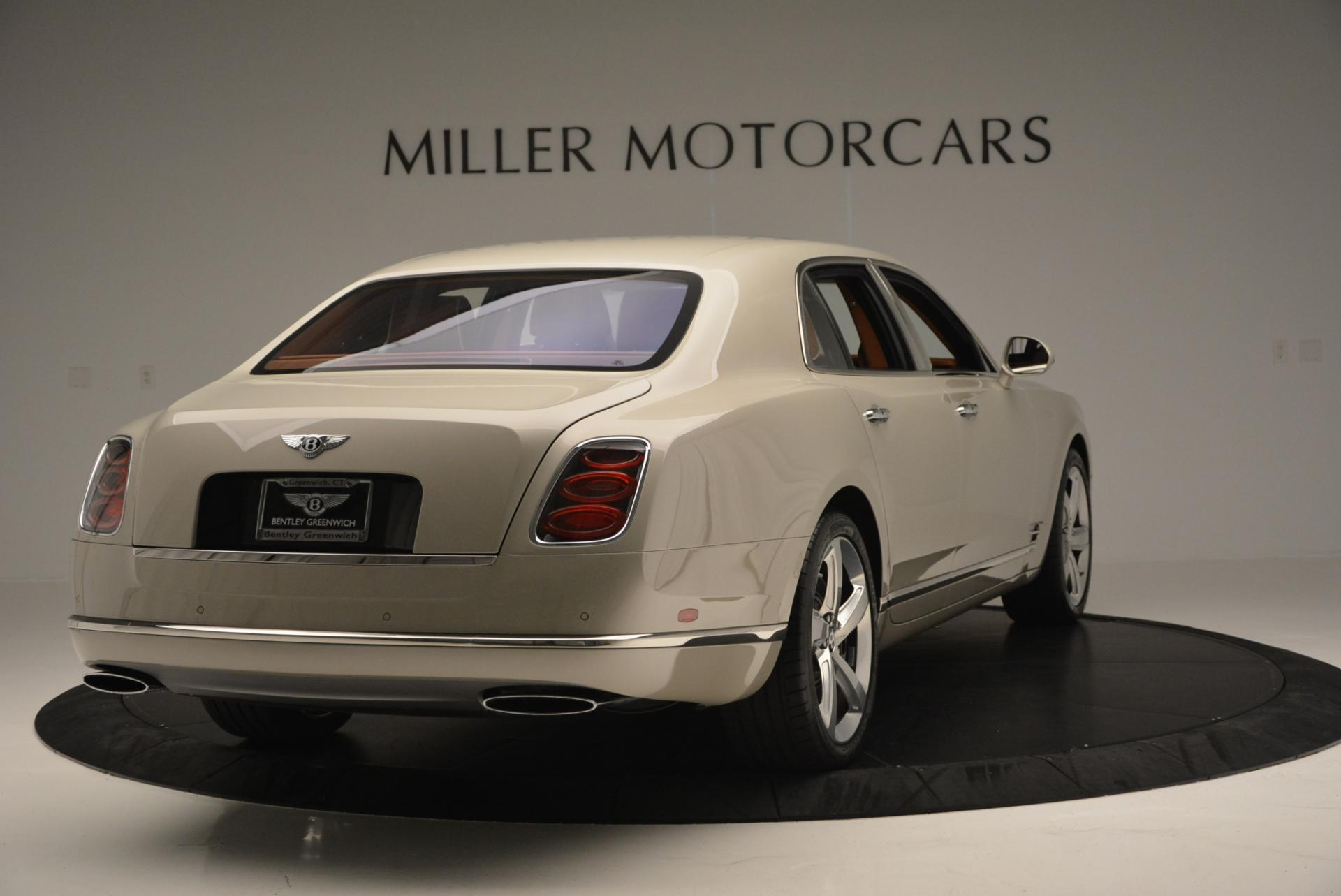 Used 2016 Bentley Mulsanne Speed  For Sale In Greenwich, CT 510_p6