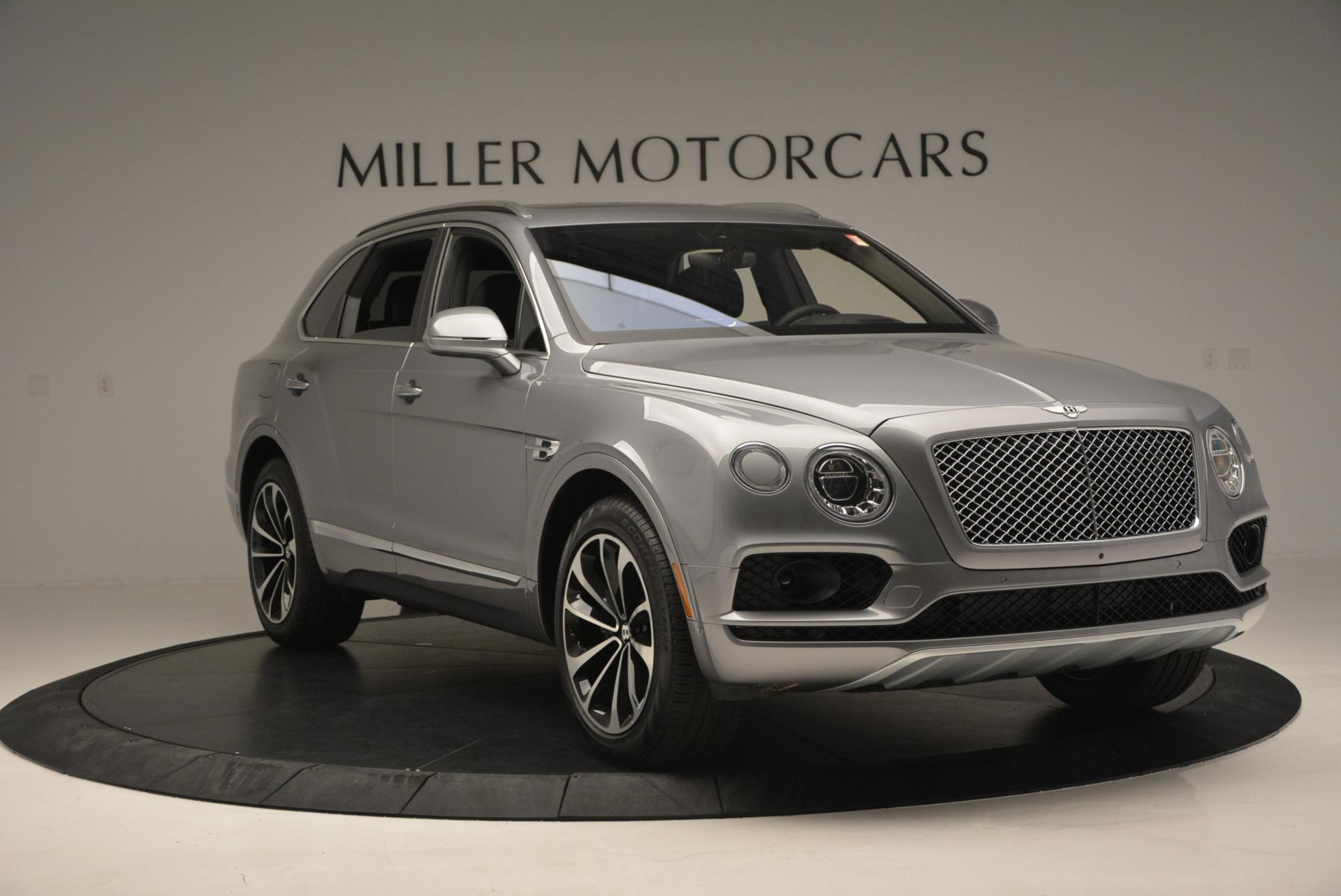 Used 2017 Bentley Bentayga W12 For Sale In Greenwich, CT 511_p13