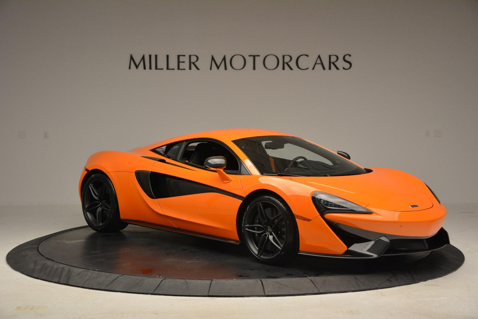 Used 2016 McLaren 570S  For Sale In Greenwich, CT 512_p10