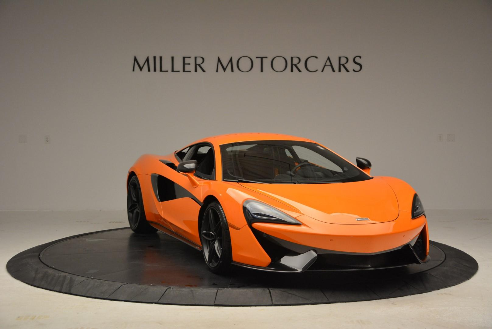 Used 2016 McLaren 570S  For Sale In Greenwich, CT 512_p11