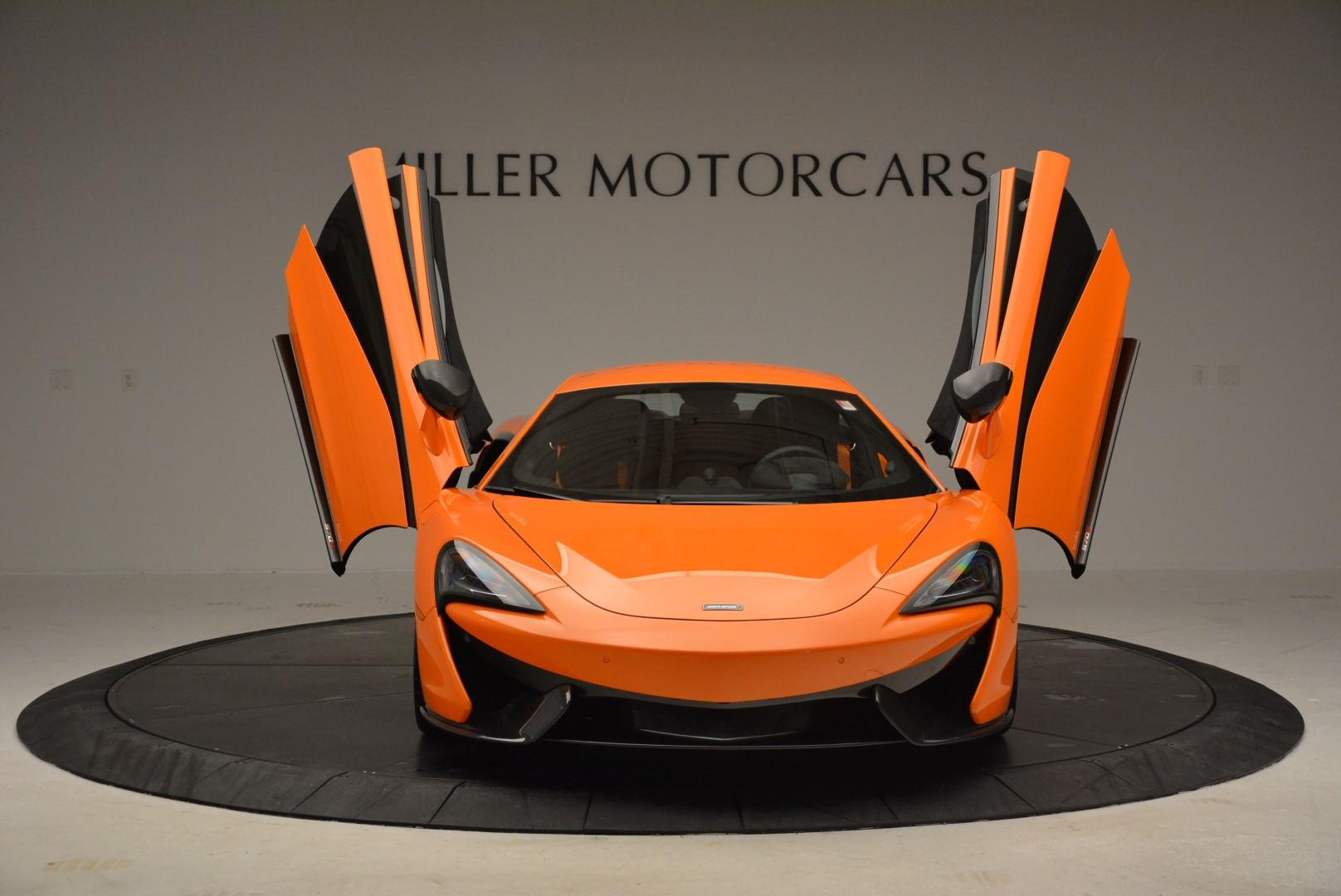 Used 2016 McLaren 570S  For Sale In Greenwich, CT 512_p13