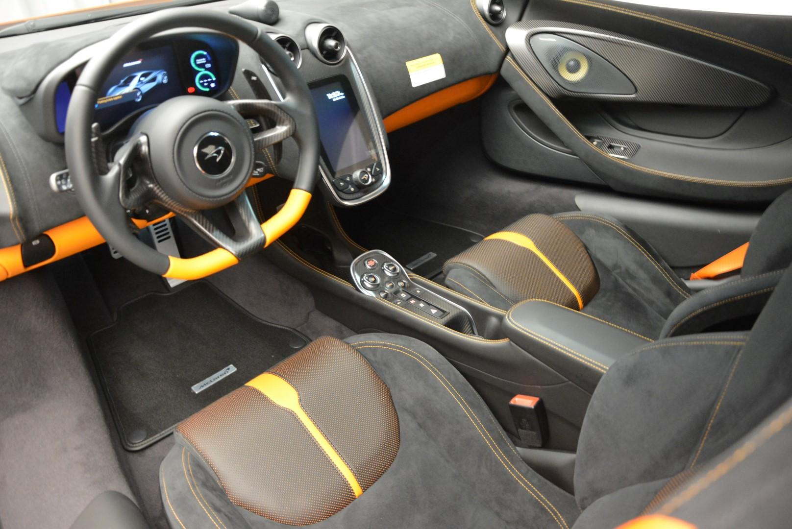 Used 2016 McLaren 570S  For Sale In Greenwich, CT 512_p14
