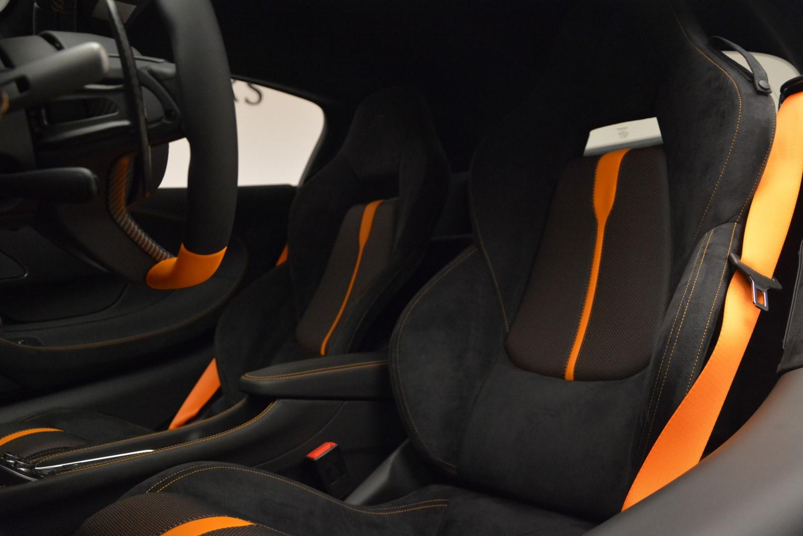 Used 2016 McLaren 570S  For Sale In Greenwich, CT 512_p16