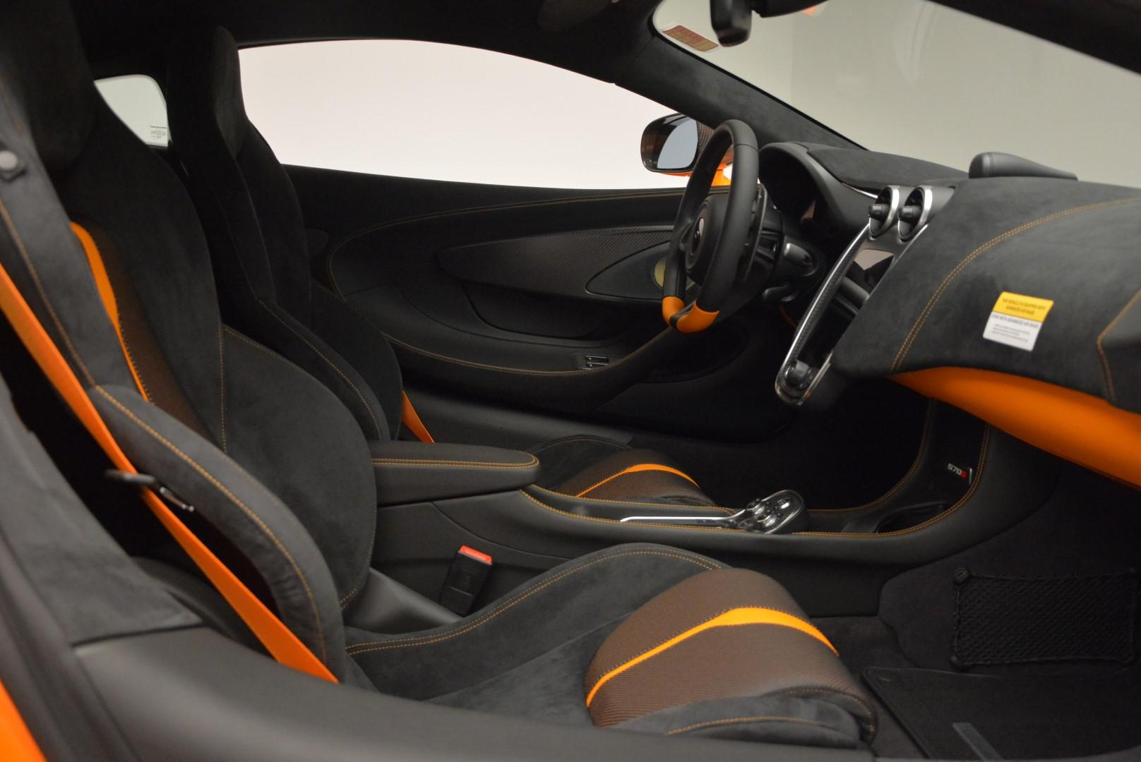 Used 2016 McLaren 570S  For Sale In Greenwich, CT 512_p18