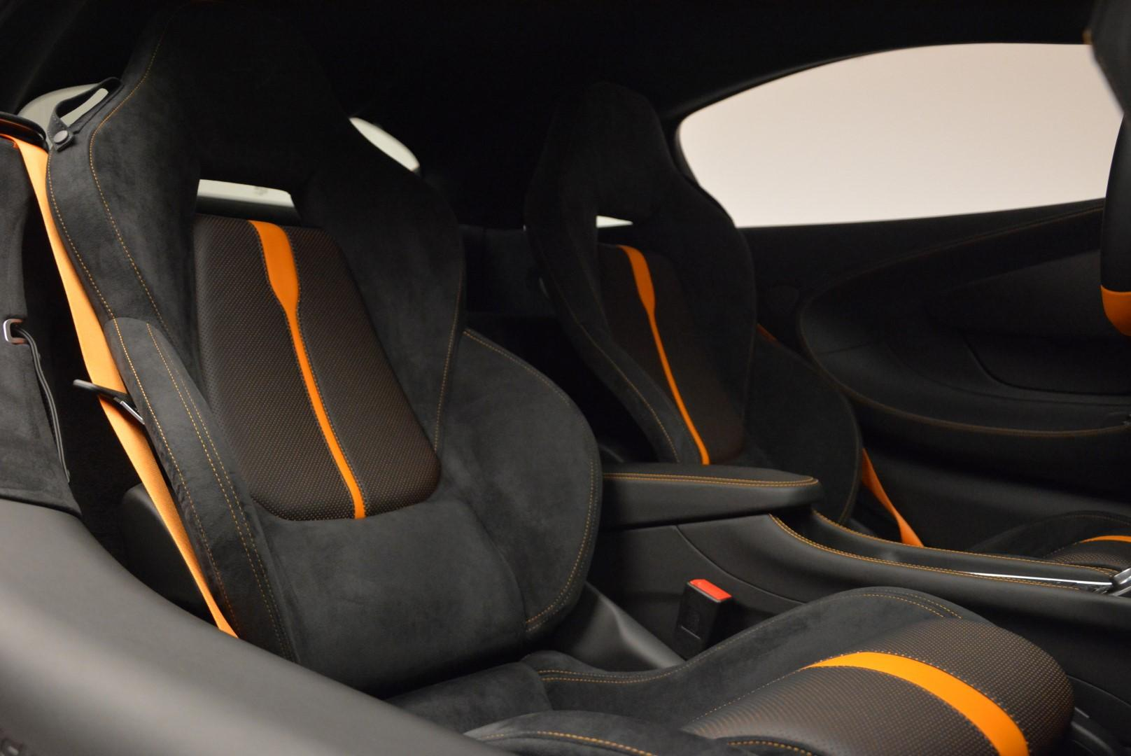 Used 2016 McLaren 570S  For Sale In Greenwich, CT 512_p19