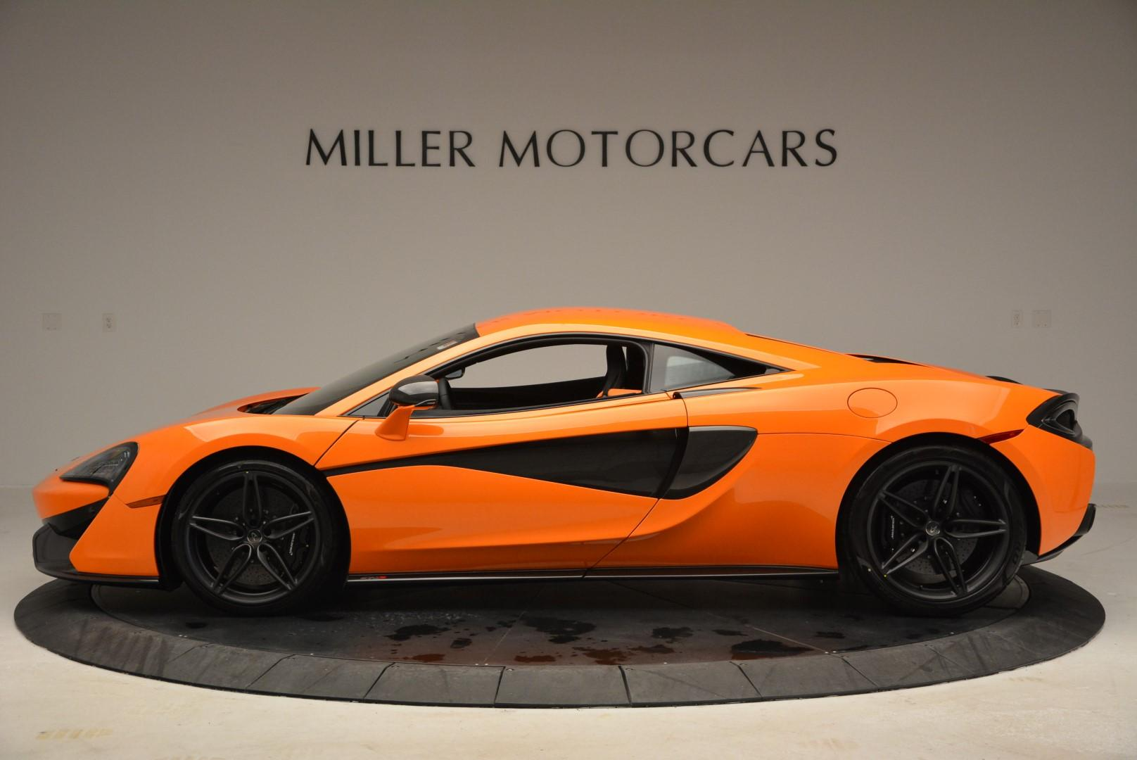 Used 2016 McLaren 570S  For Sale In Greenwich, CT 512_p3