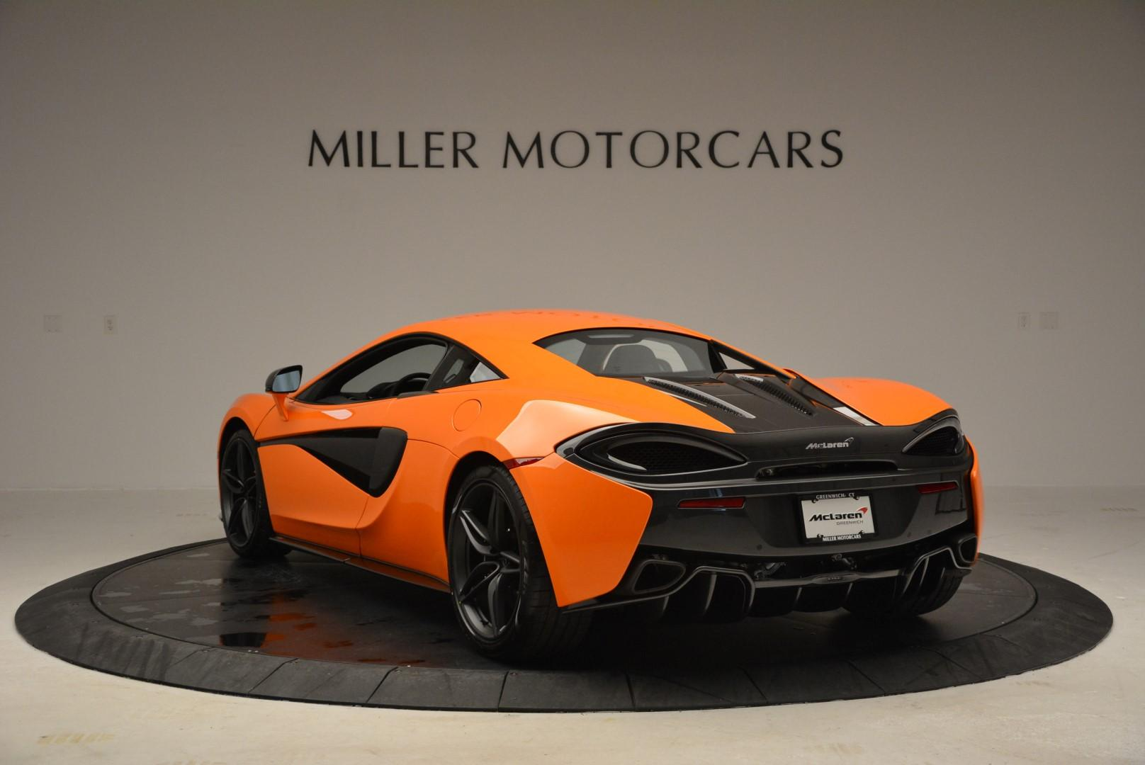 Used 2016 McLaren 570S  For Sale In Greenwich, CT 512_p5
