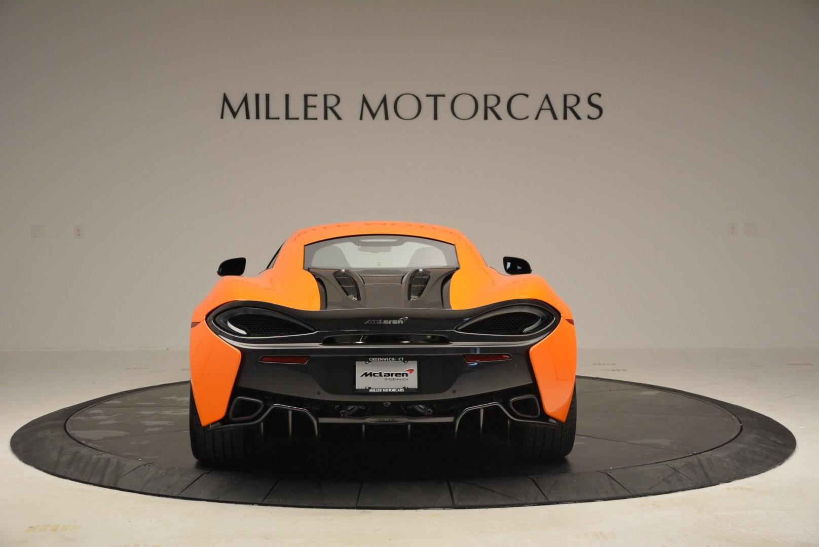 Used 2016 McLaren 570S  For Sale In Greenwich, CT 512_p6