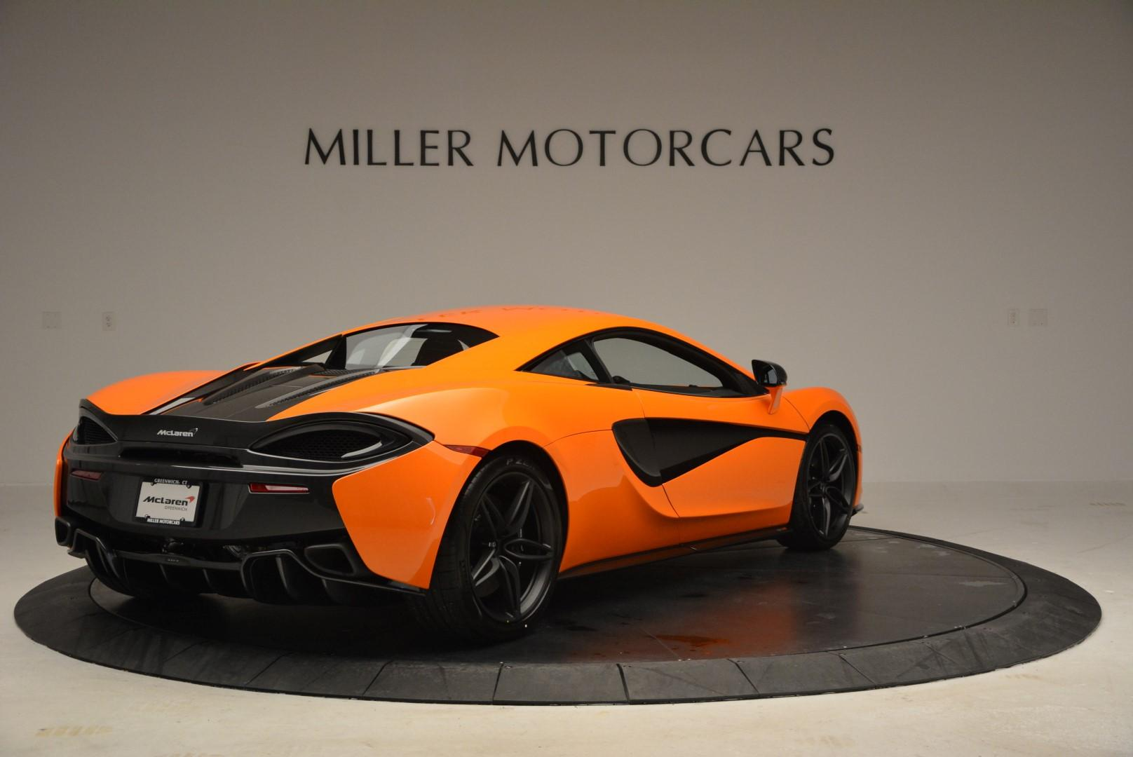 Used 2016 McLaren 570S  For Sale In Greenwich, CT 512_p7