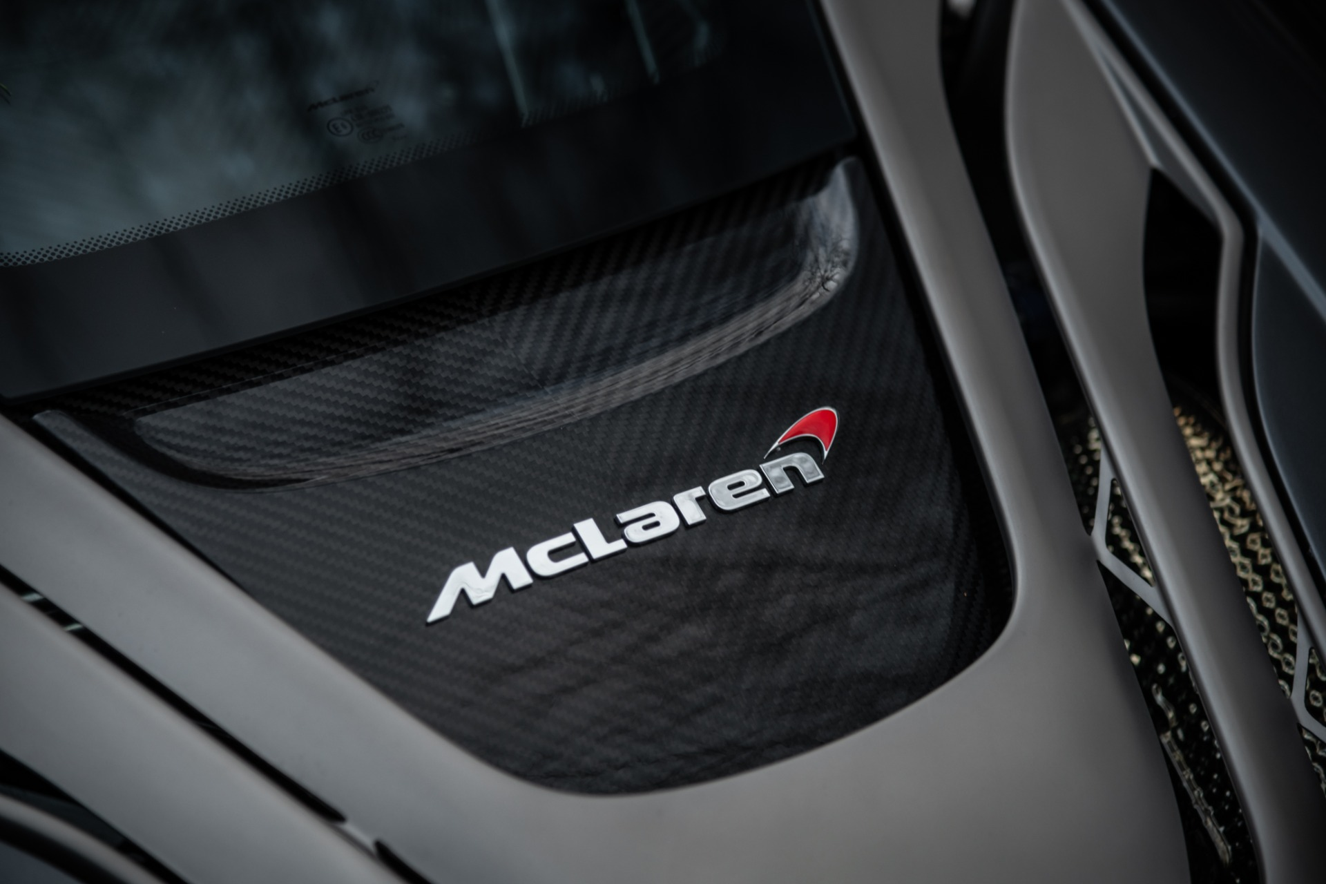Used 2014 McLaren P1 Coupe For Sale In Greenwich, CT 513_p26