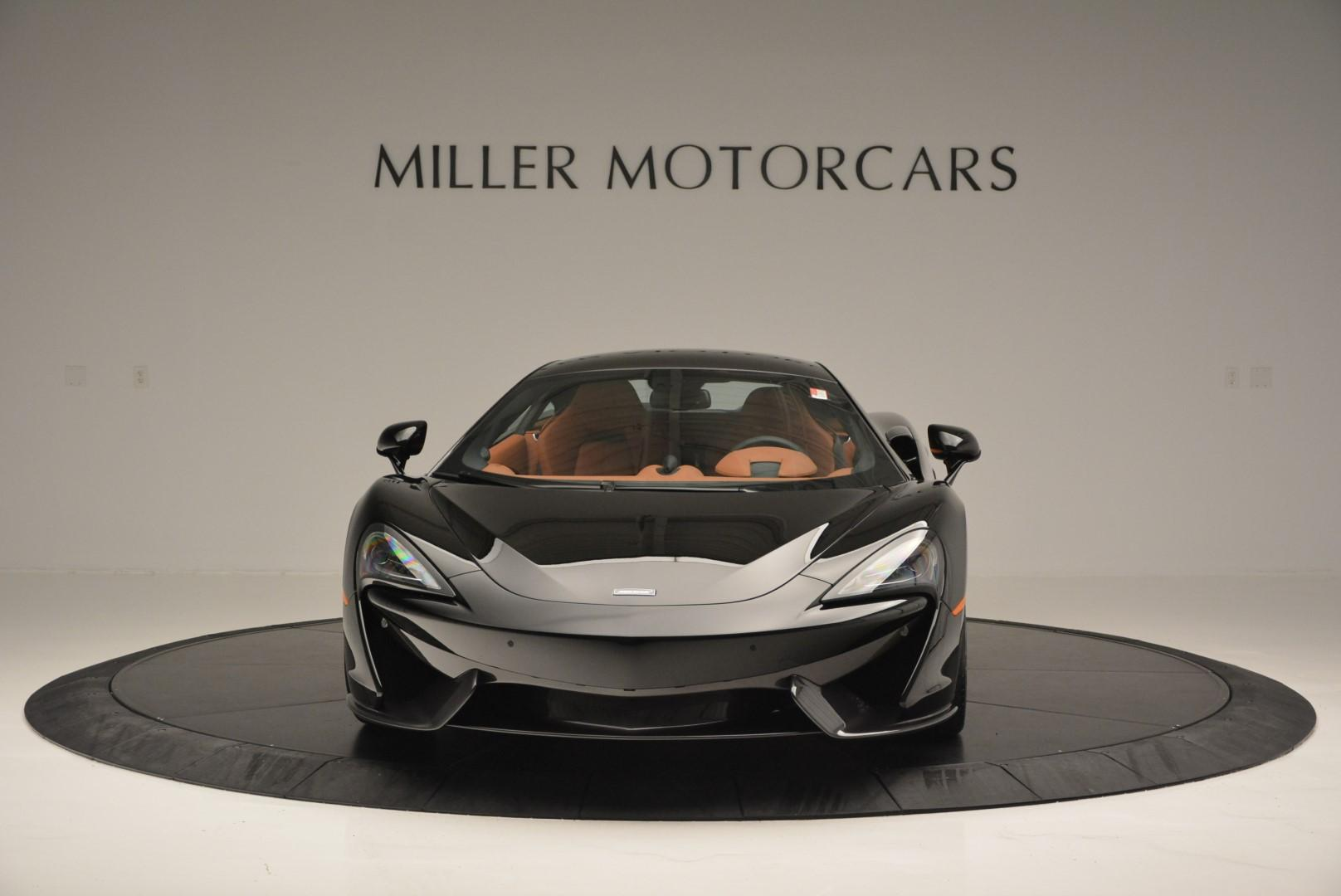 Used 2016 McLaren 570S  For Sale In Greenwich, CT 514_p12