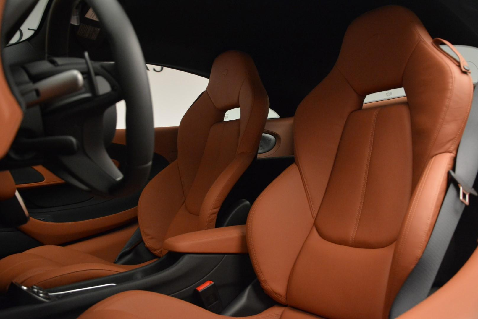 Used 2016 McLaren 570S  For Sale In Greenwich, CT 514_p16