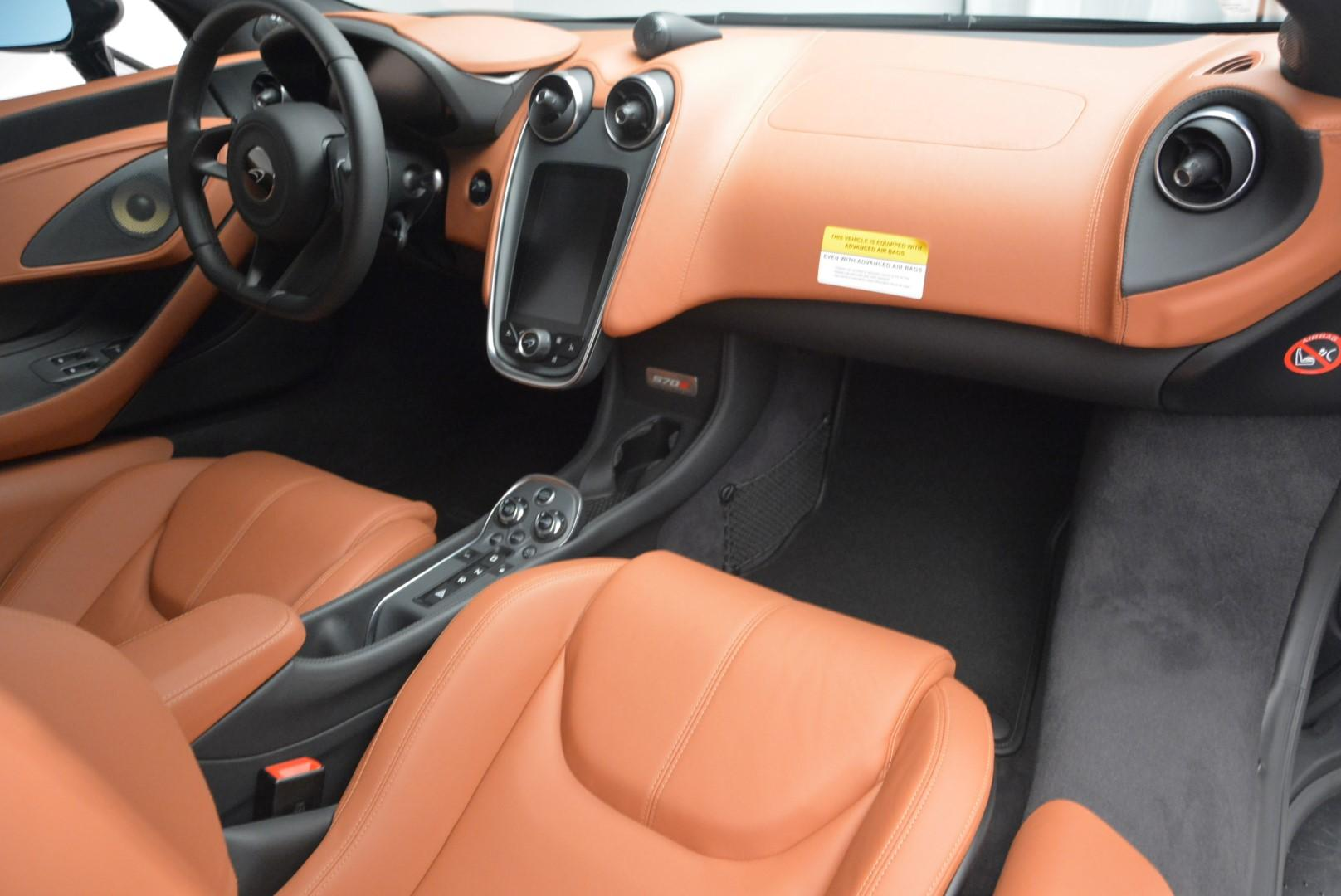Used 2016 McLaren 570S  For Sale In Greenwich, CT 514_p17