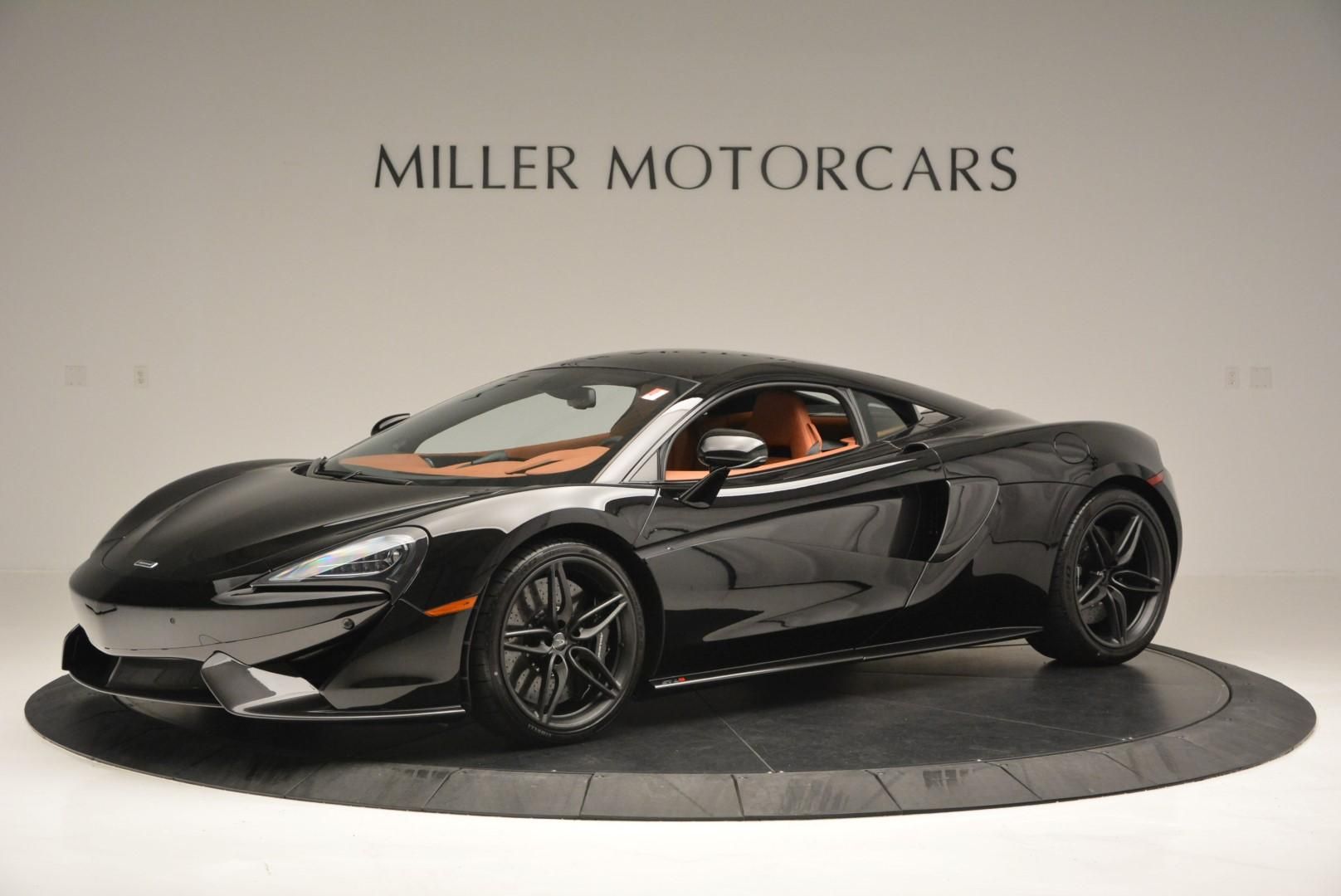 Used 2016 McLaren 570S  For Sale In Greenwich, CT 514_p2