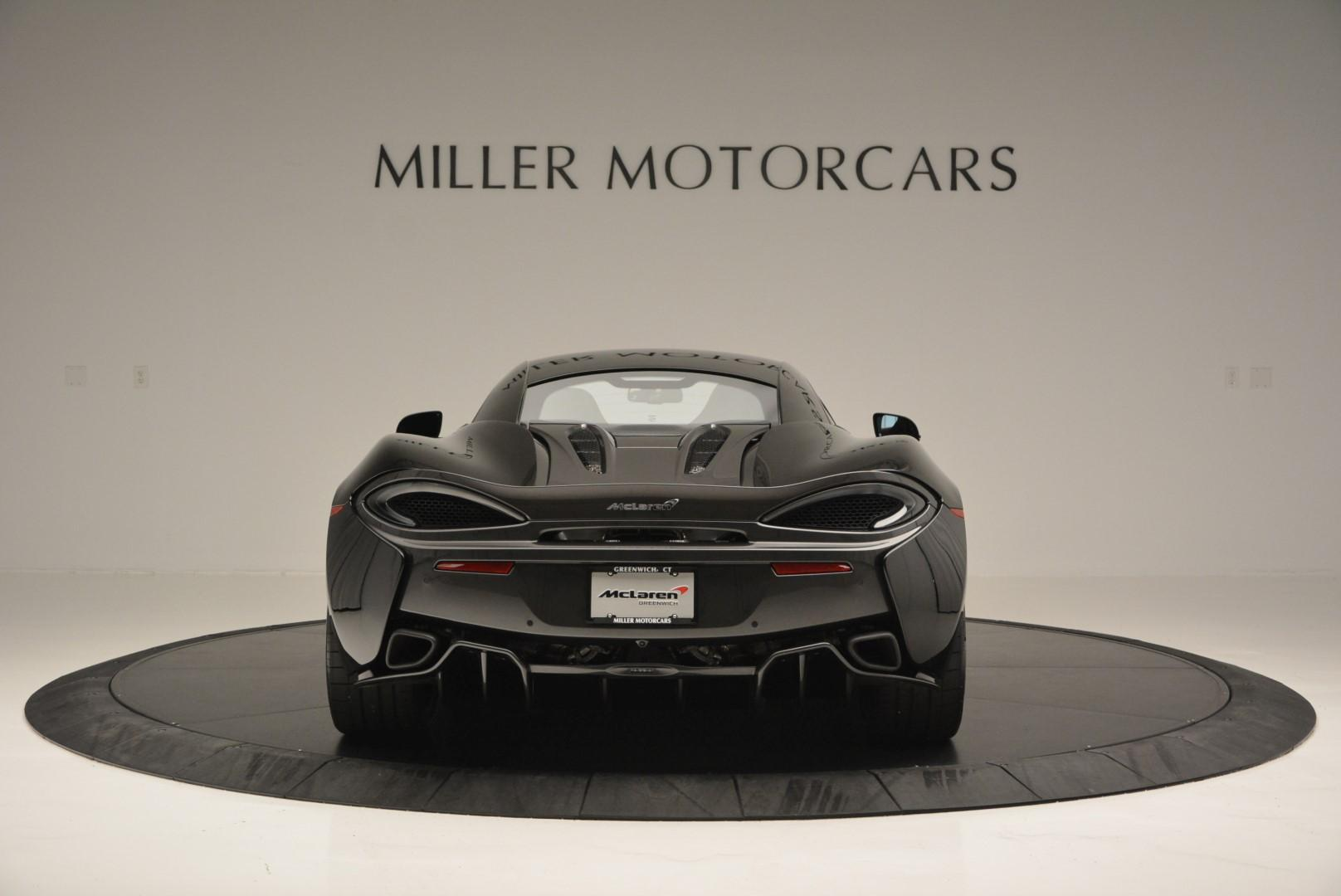 Used 2016 McLaren 570S  For Sale In Greenwich, CT 514_p6