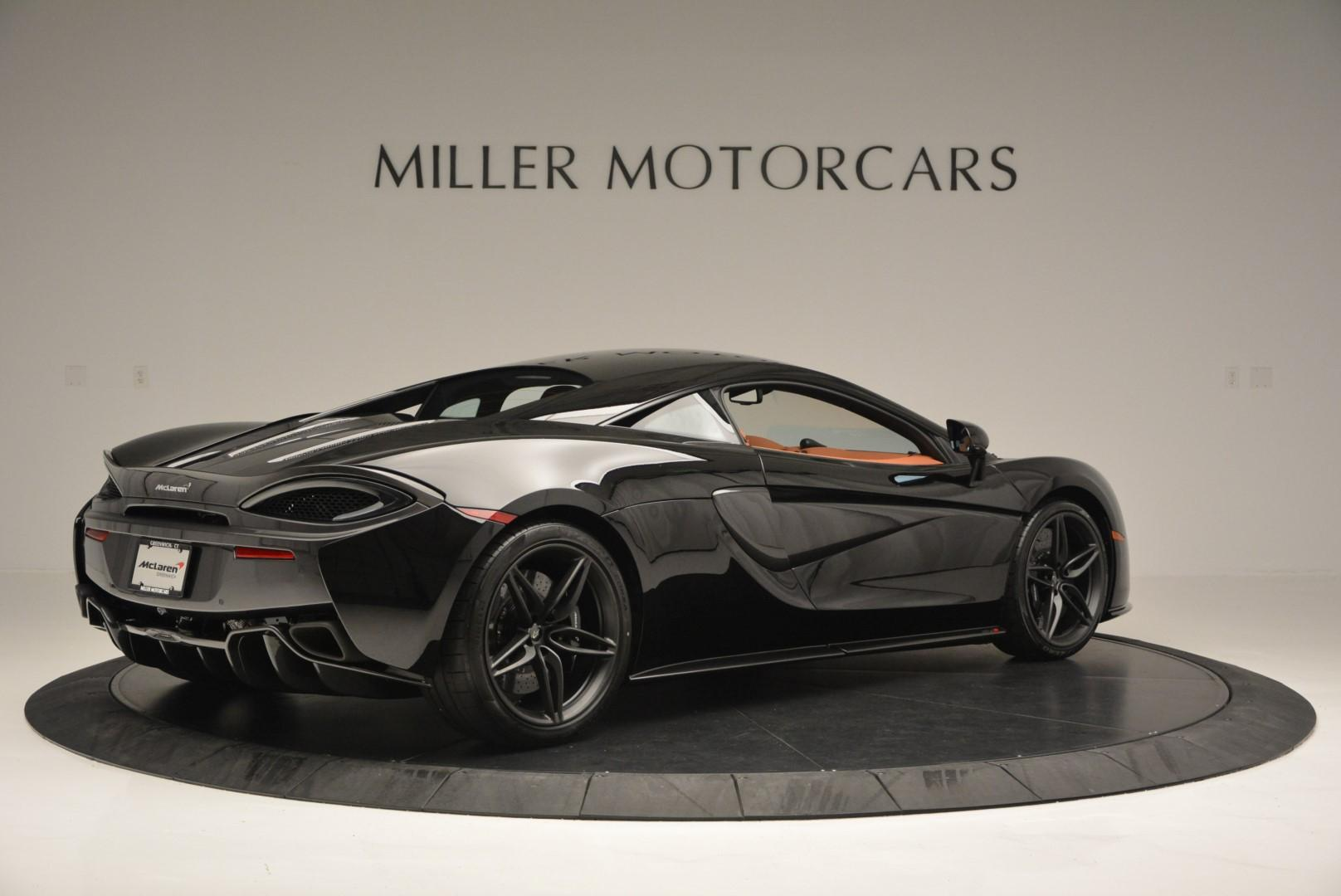 Used 2016 McLaren 570S  For Sale In Greenwich, CT 514_p8