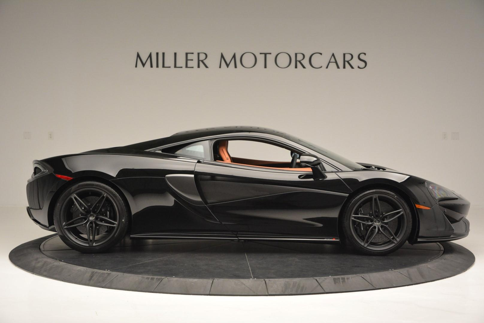 Used 2016 McLaren 570S  For Sale In Greenwich, CT 514_p9