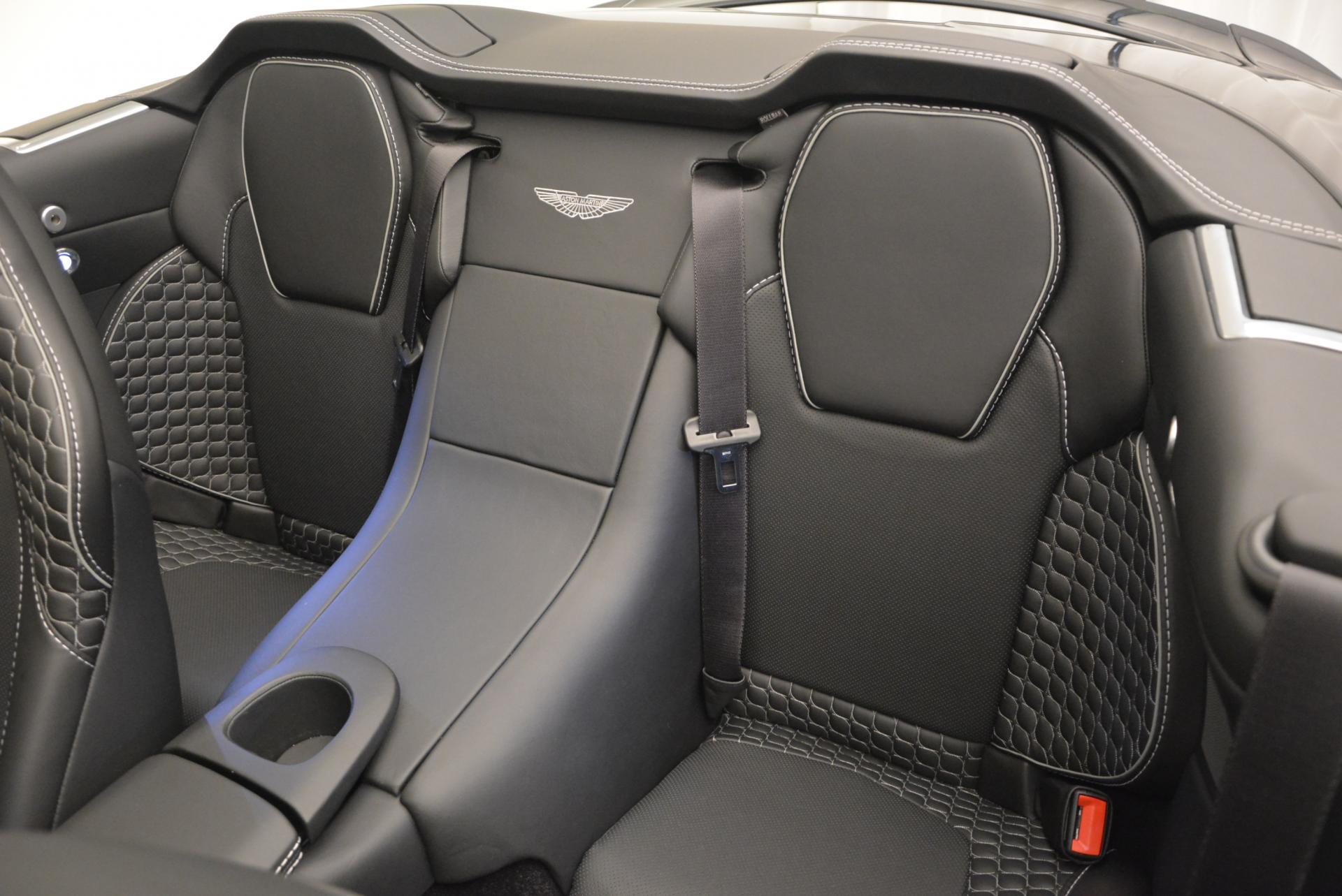 New 2016 Aston Martin Vanquish Volante For Sale In Greenwich, CT 520_p29