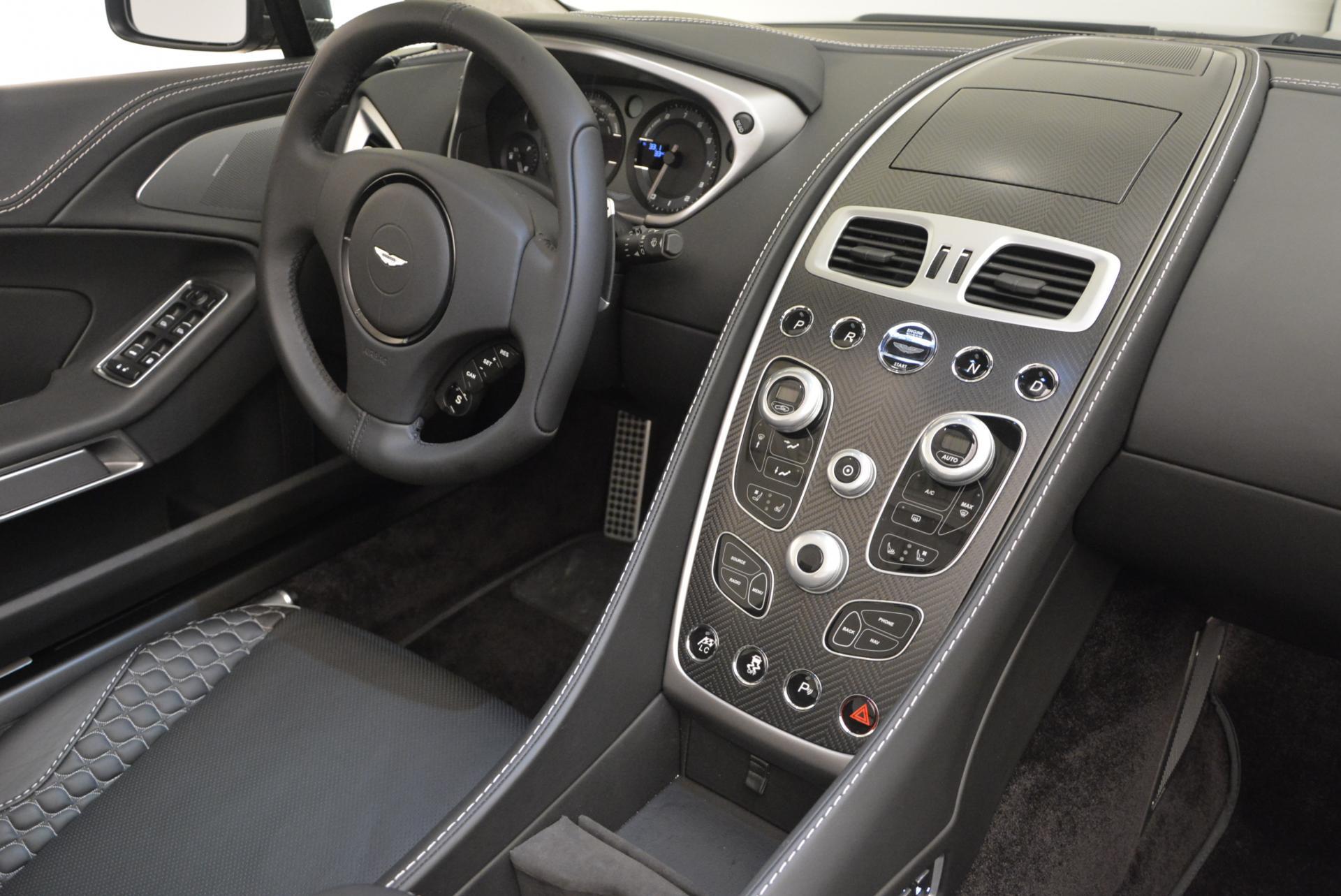 New 2016 Aston Martin Vanquish Volante For Sale In Greenwich, CT 520_p34