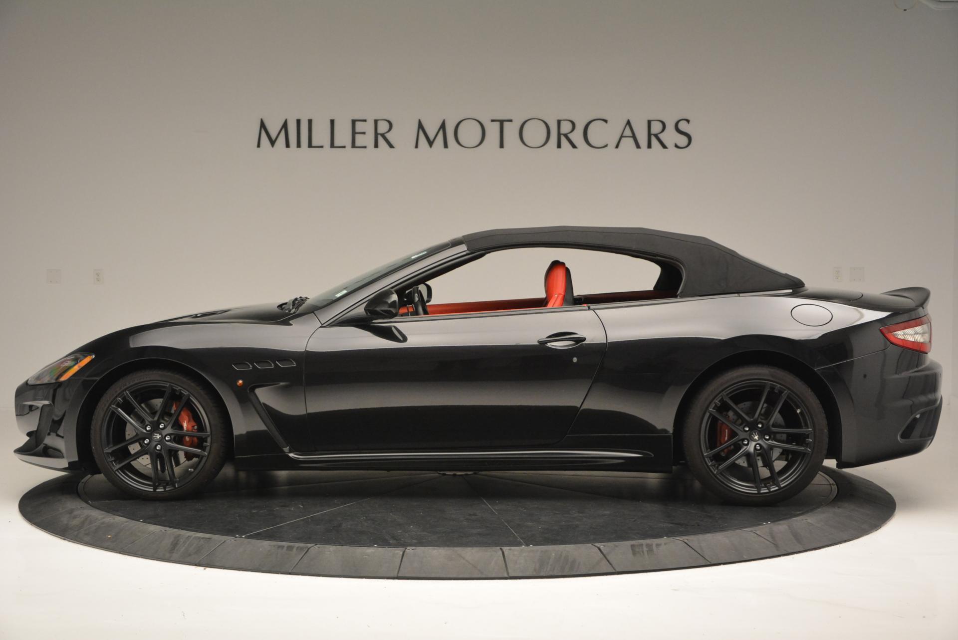 Used 2013 Maserati GranTurismo MC For Sale In Greenwich, CT 521_p15
