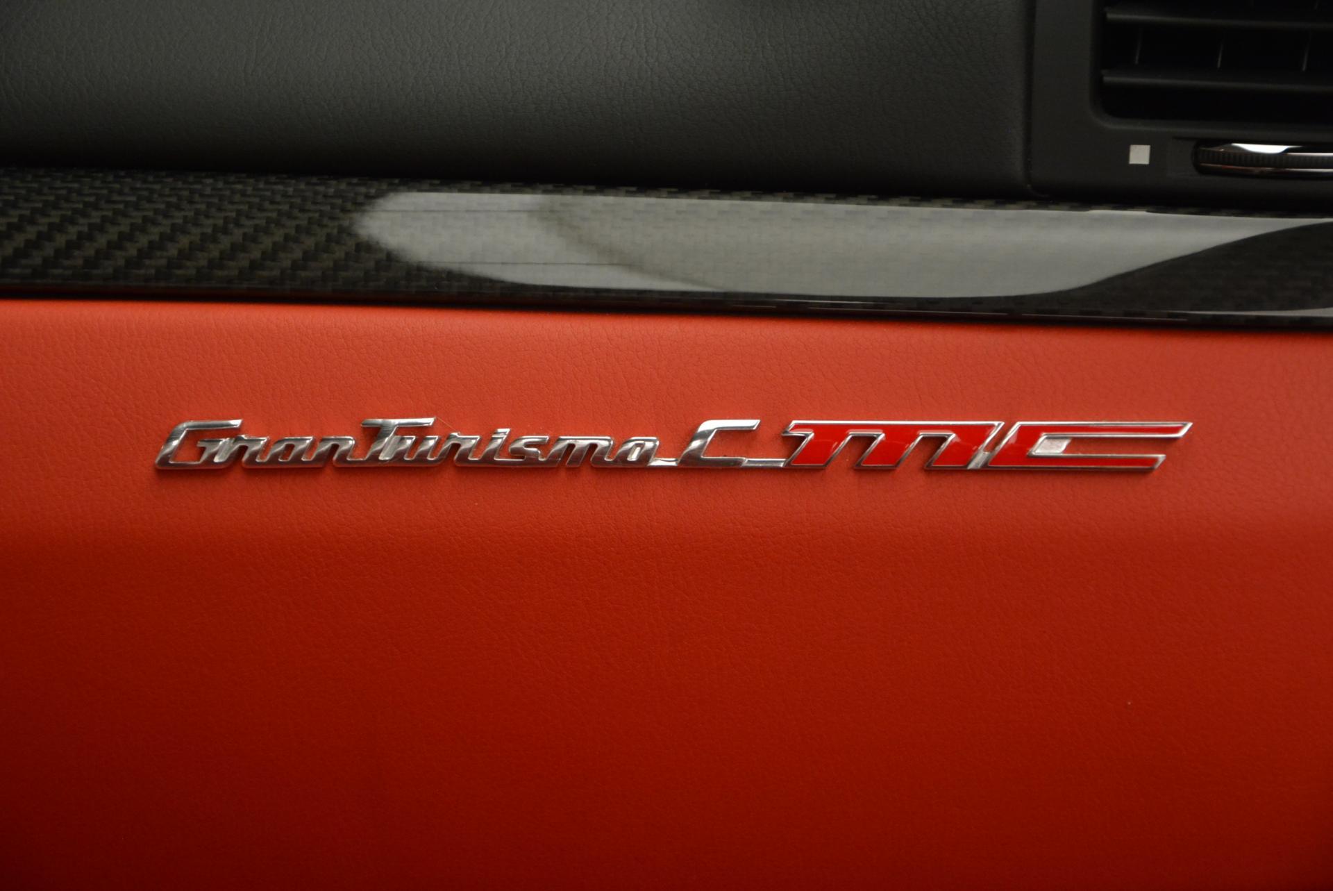 Used 2013 Maserati GranTurismo MC For Sale In Greenwich, CT 521_p31