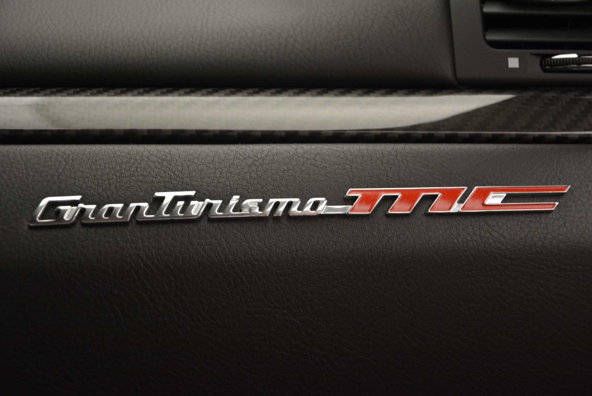 Used 2014 Maserati GranTurismo MC For Sale In Greenwich, CT 525_p25