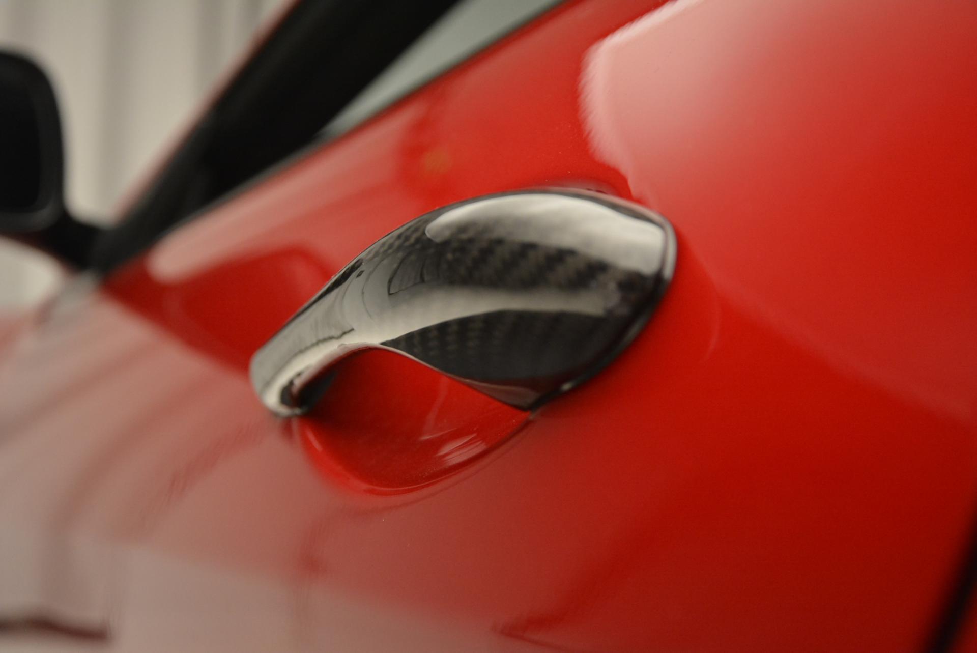 Used 2014 Maserati GranTurismo MC For Sale In Greenwich, CT 525_p28