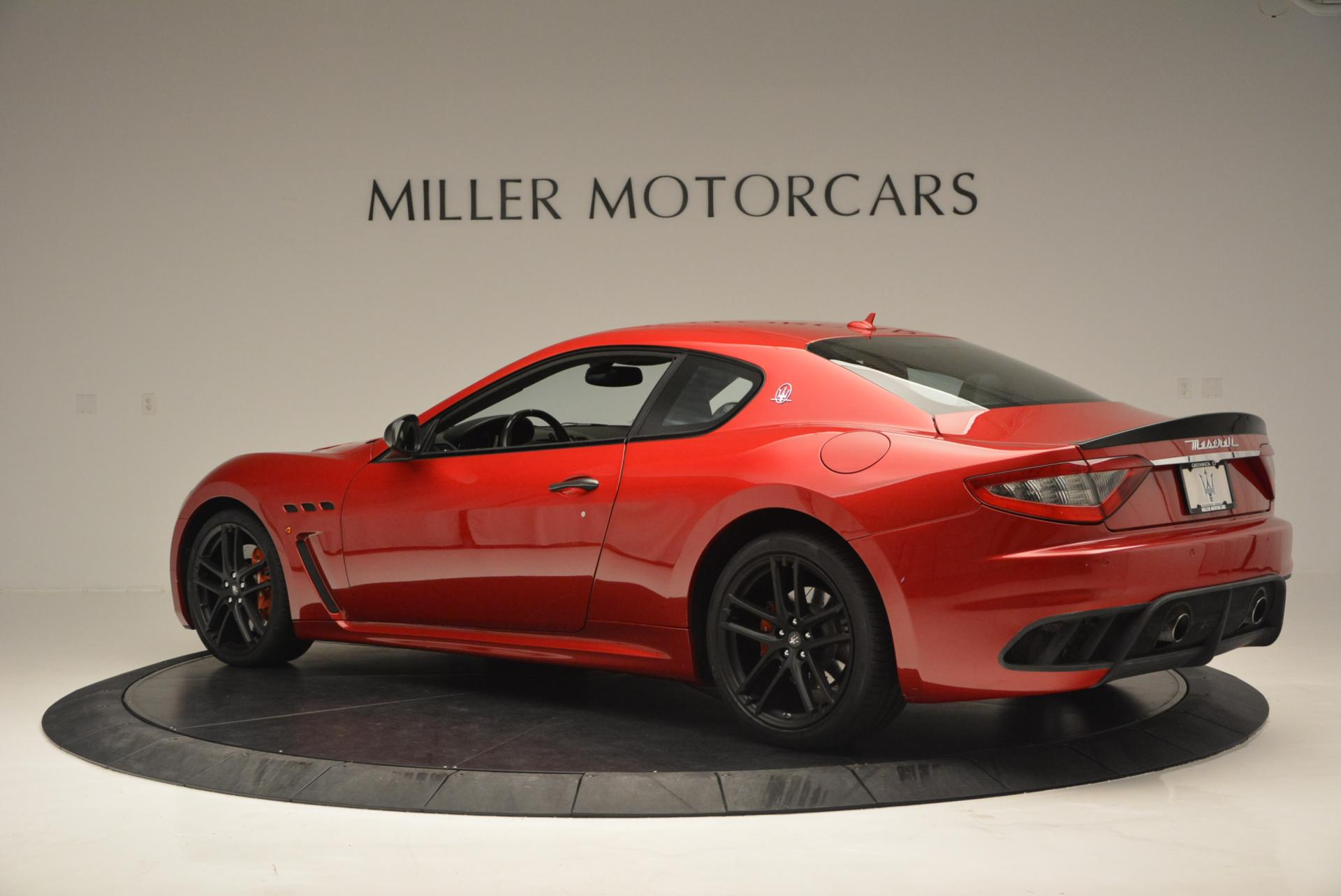 Used 2014 Maserati GranTurismo MC For Sale In Greenwich, CT 525_p4